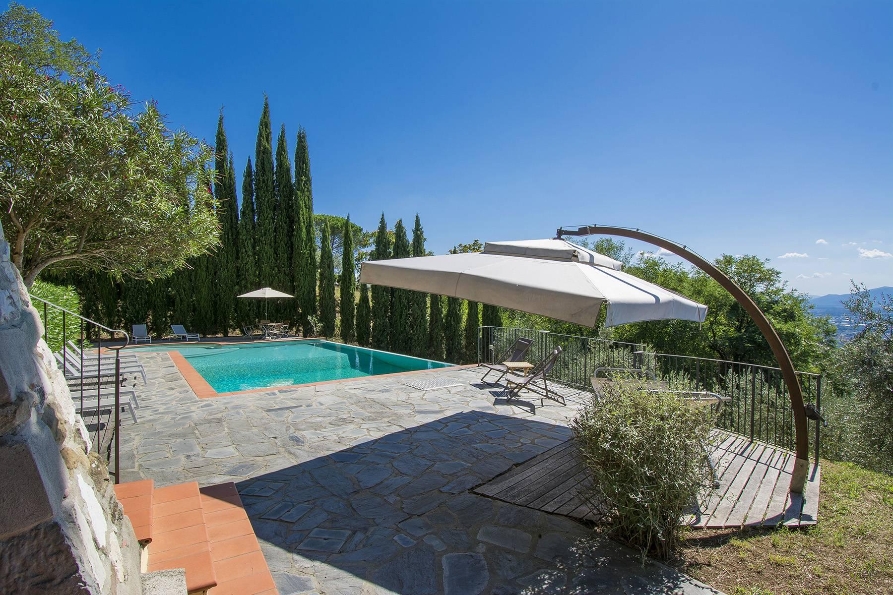 Villa in Vendita a Montecatini-Terme: 5 locali, 250 mq - Foto 15