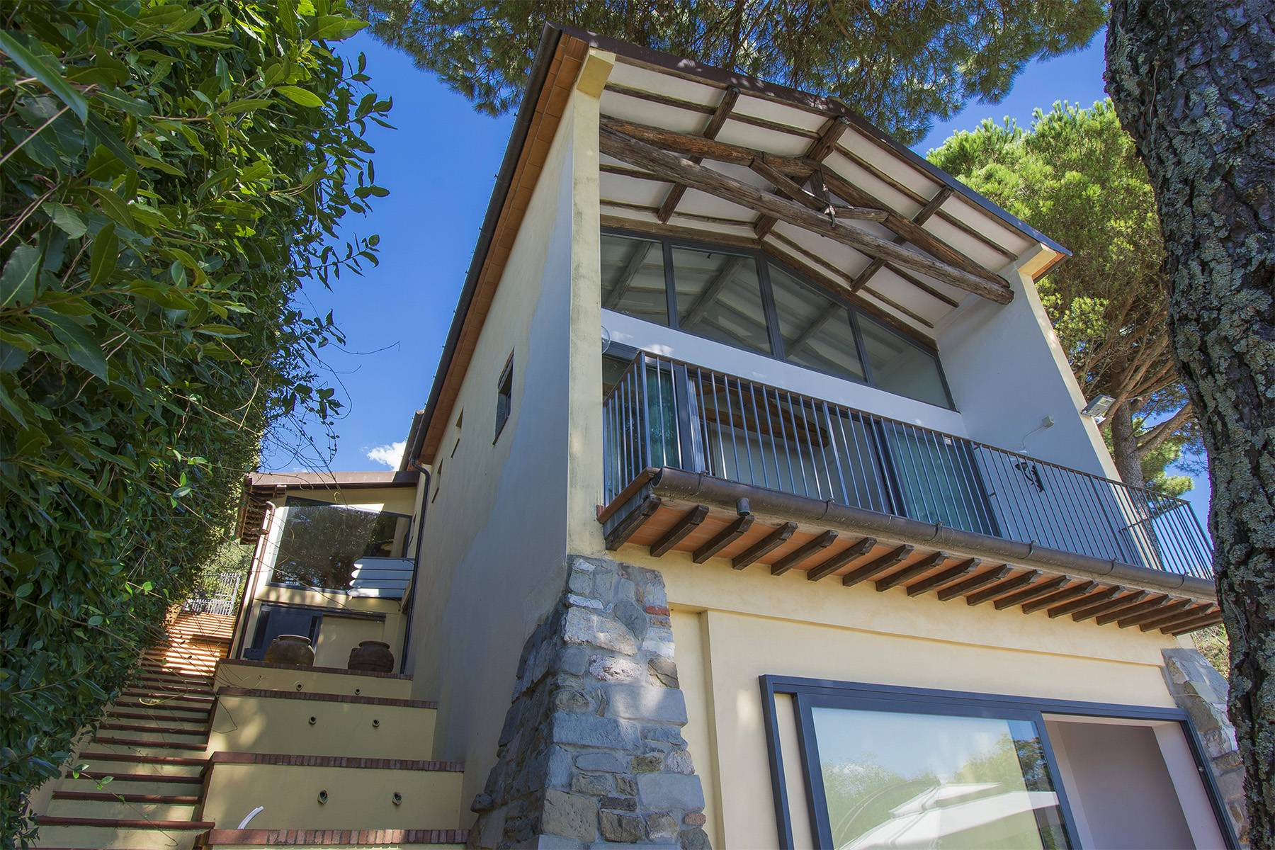 Villa in Vendita a Montecatini-Terme: 5 locali, 250 mq - Foto 3