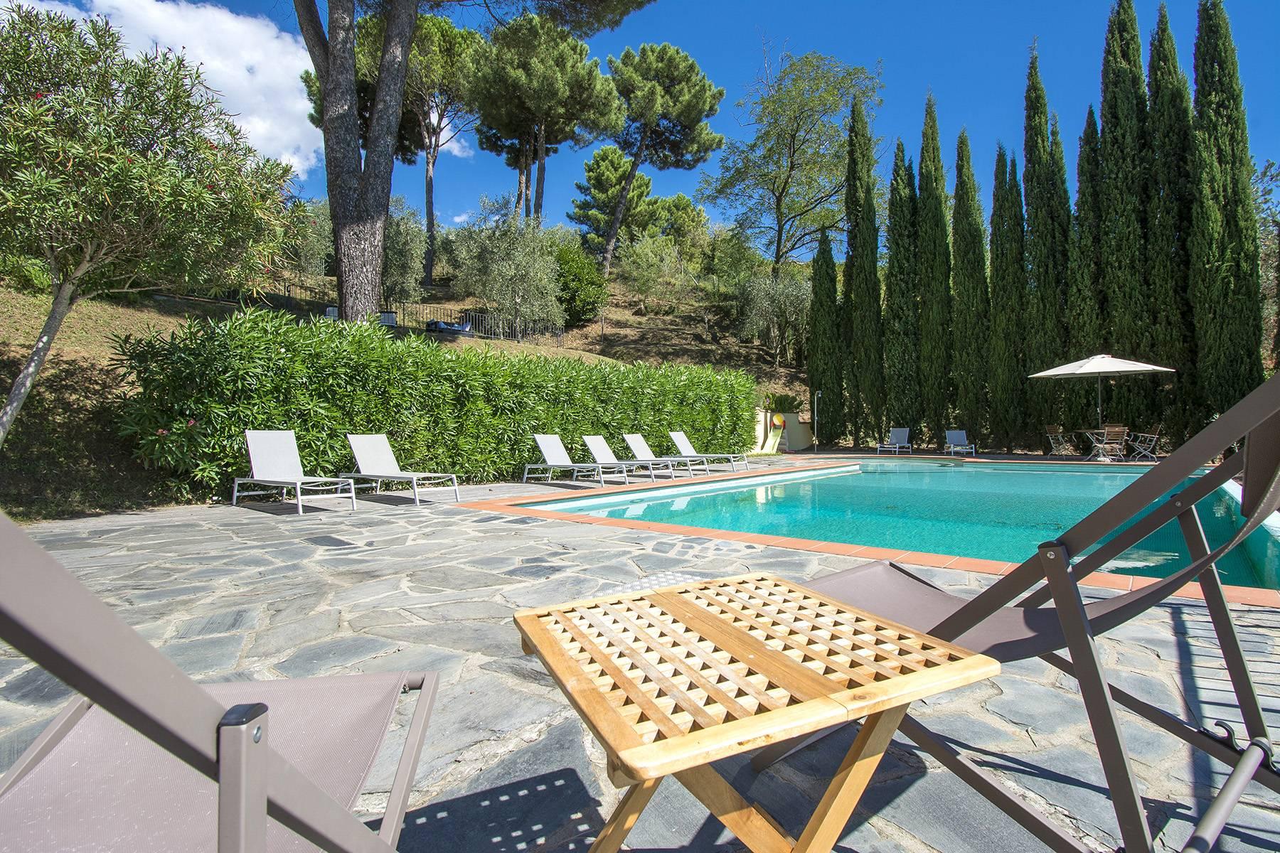 Villa in Vendita a Montecatini-Terme: 5 locali, 250 mq - Foto 28