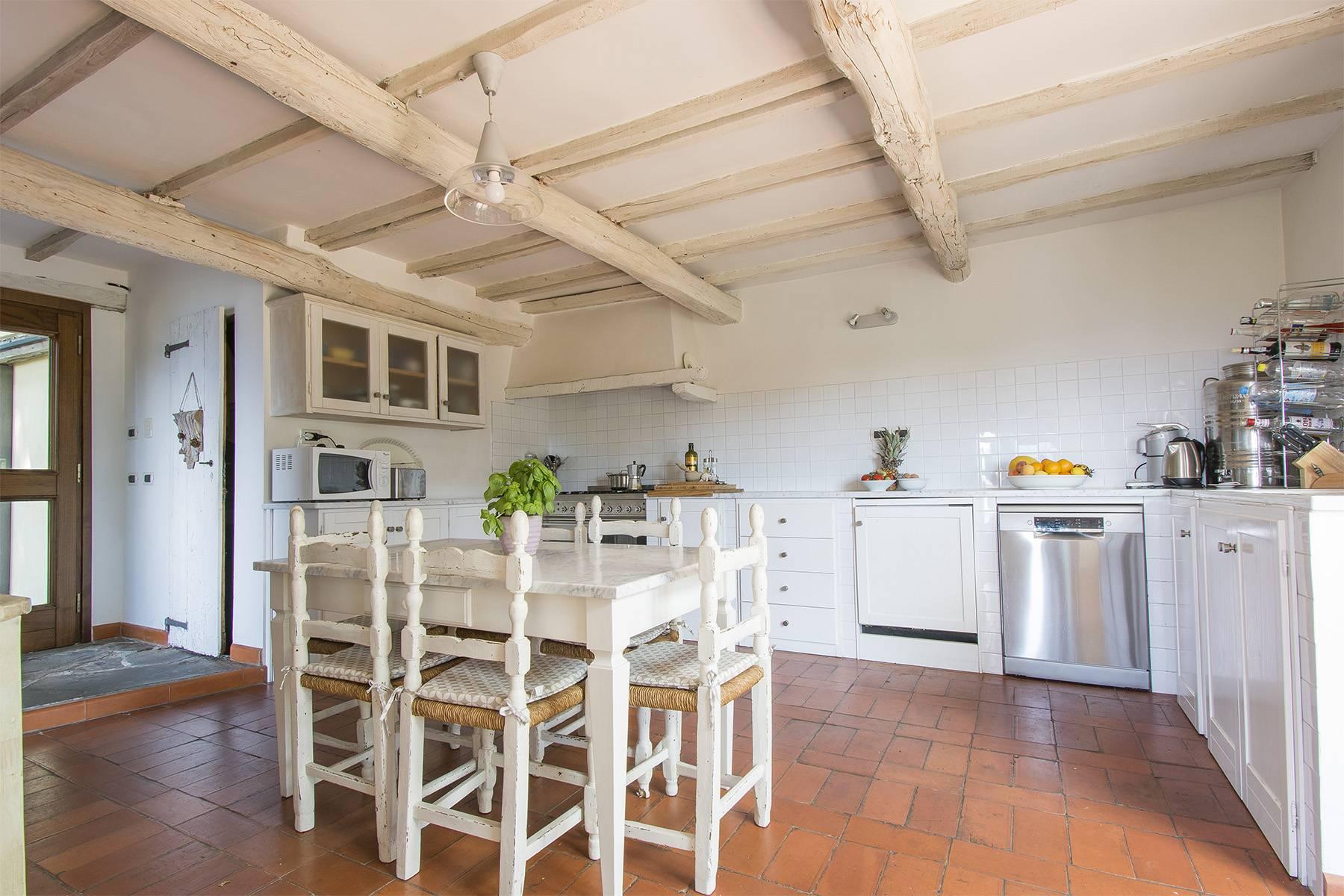 Villa in Vendita a Montecatini-Terme: 5 locali, 250 mq - Foto 7
