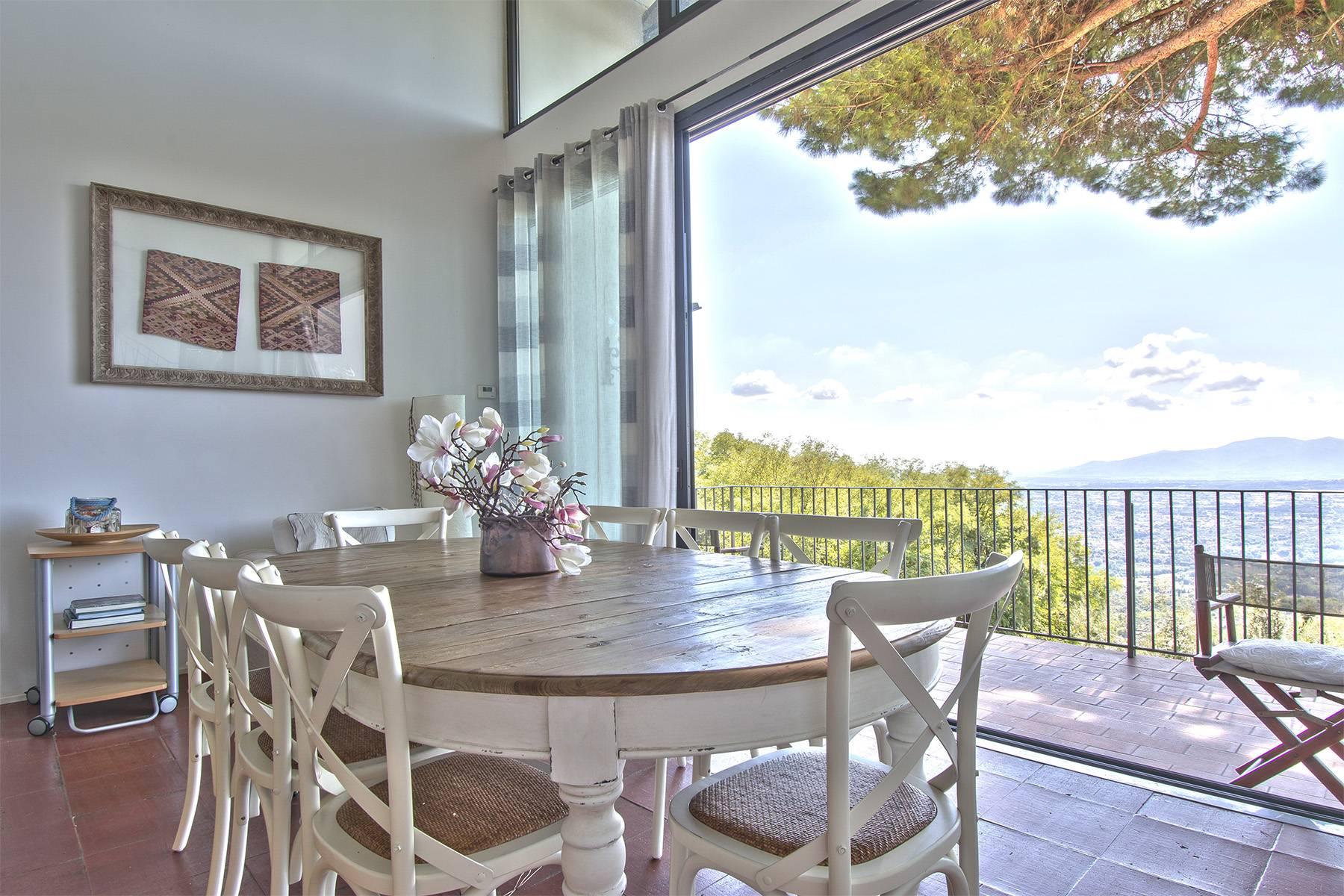 Villa in Vendita a Montecatini-Terme: 5 locali, 250 mq - Foto 12