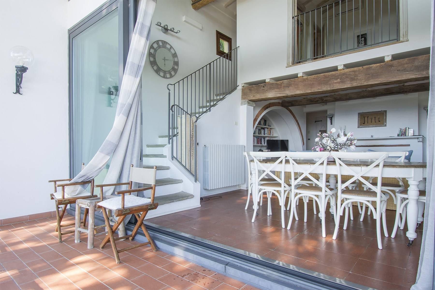 Villa in Vendita a Montecatini-Terme: 5 locali, 250 mq - Foto 17