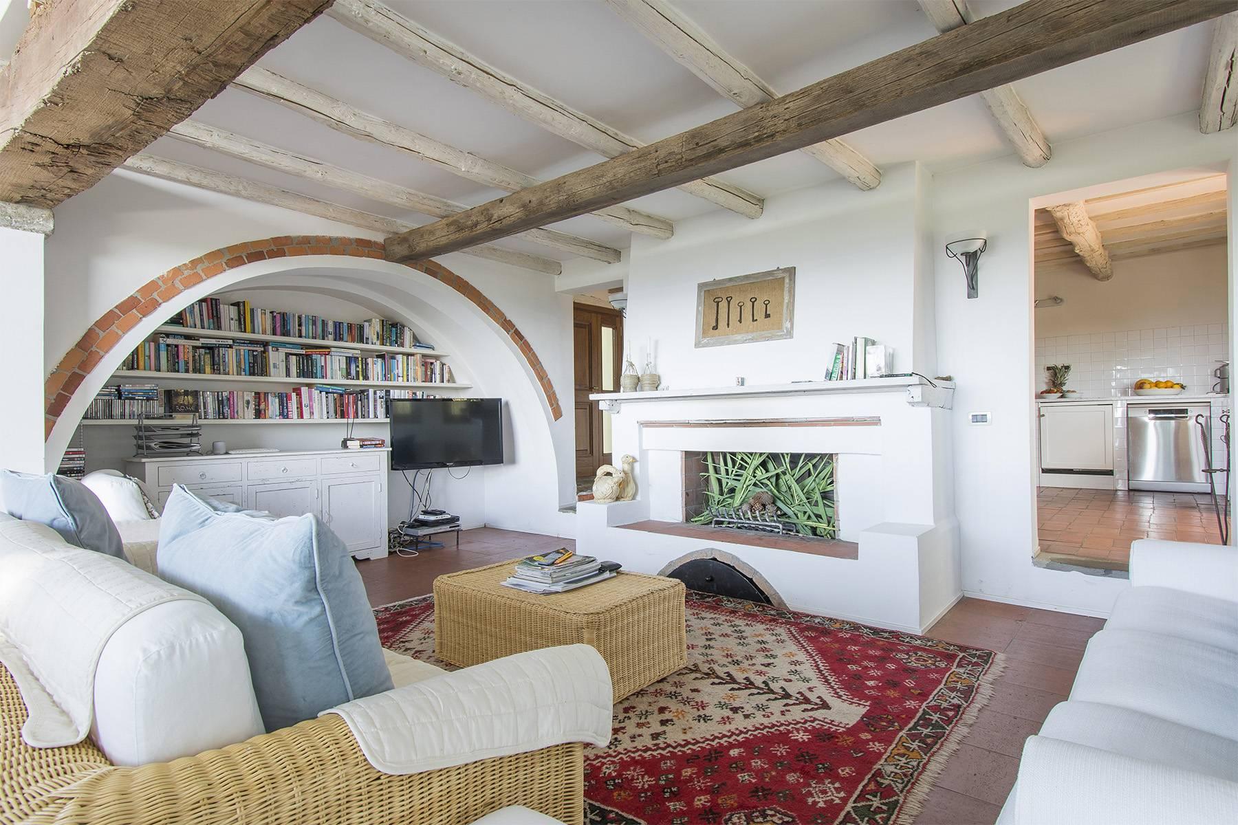 Villa in Vendita a Montecatini-Terme: 5 locali, 250 mq - Foto 8