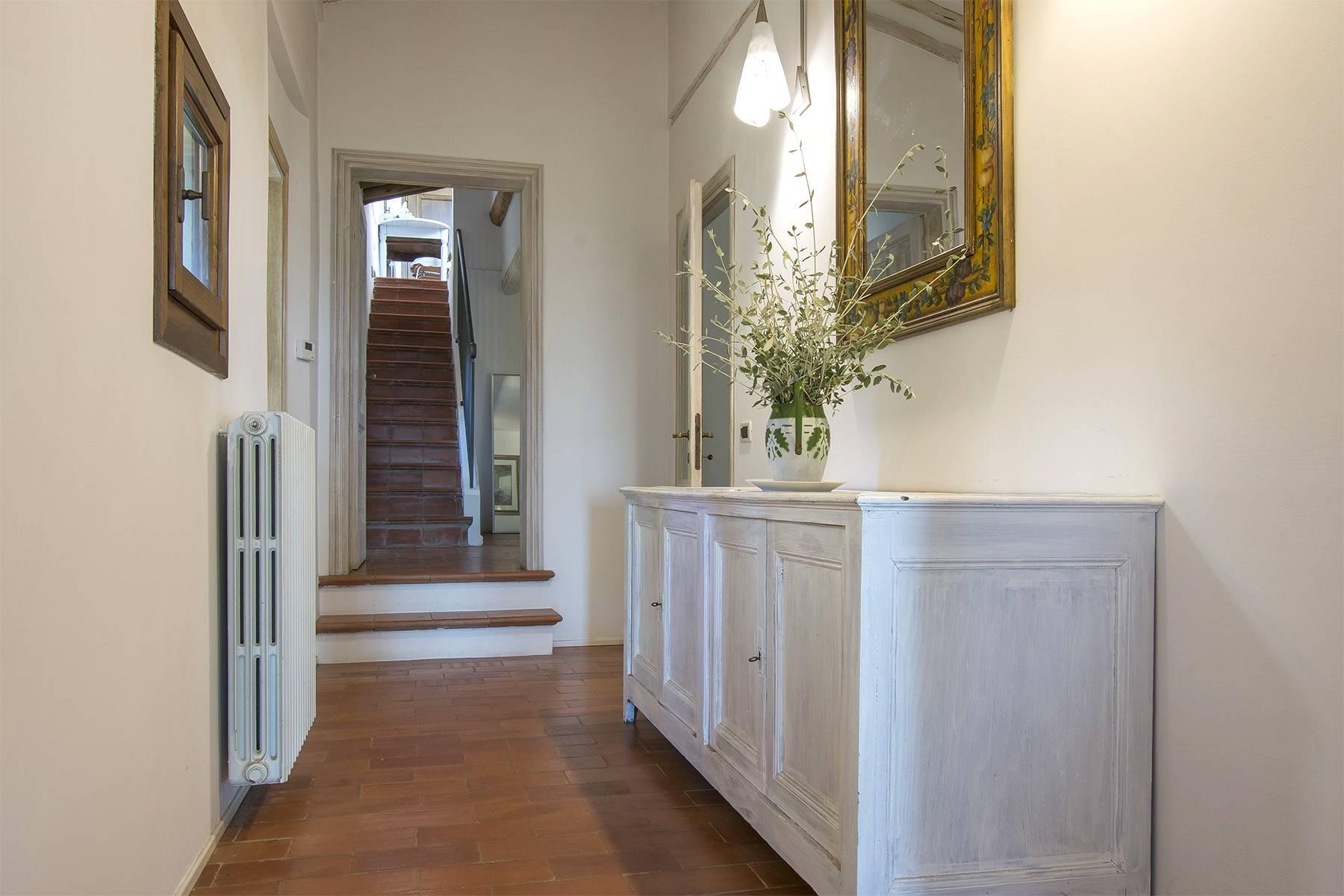 Villa in Vendita a Montecatini-Terme: 5 locali, 250 mq - Foto 19