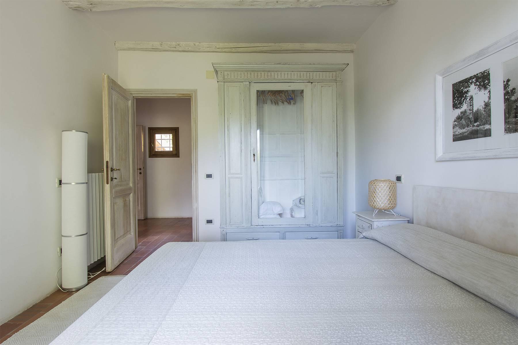 Villa in Vendita a Montecatini-Terme: 5 locali, 250 mq - Foto 26