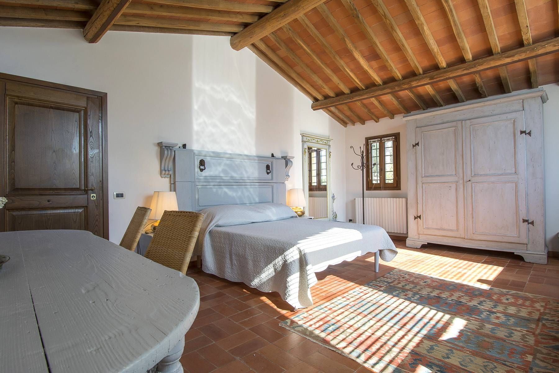 Villa in Vendita a Montecatini-Terme: 5 locali, 250 mq - Foto 9