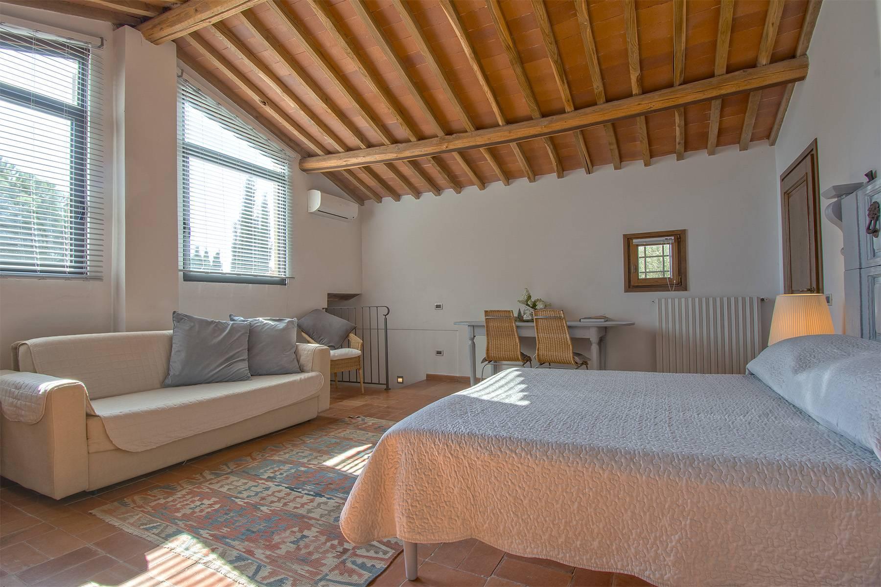 Villa in Vendita a Montecatini-Terme: 5 locali, 250 mq - Foto 27