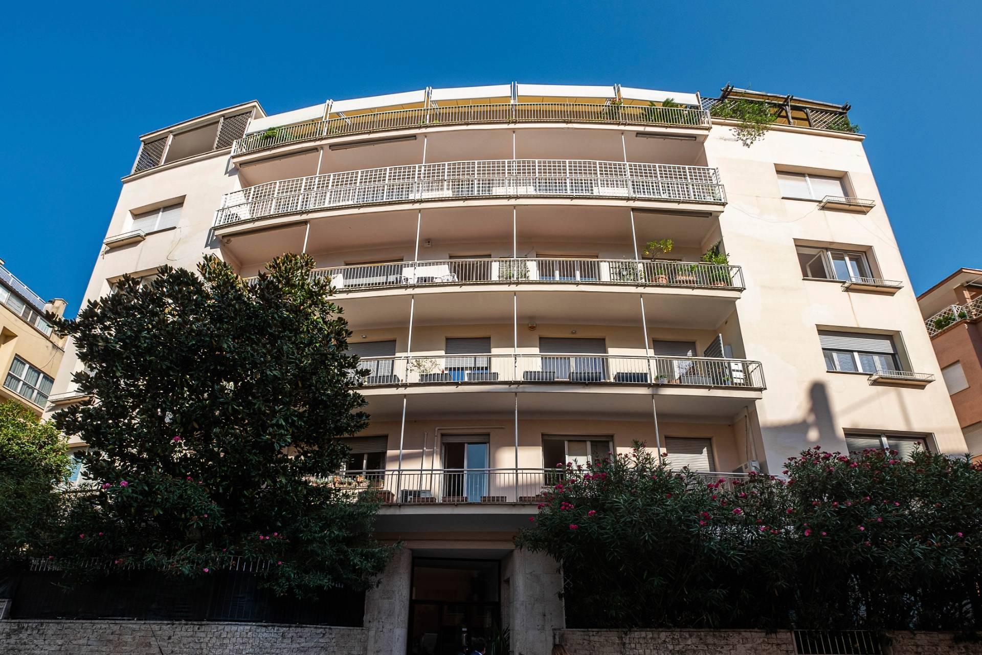 Appartamento in Vendita a Roma 02 Parioli / Pinciano / Flaminio:  5 locali, 224 mq  - Foto 1