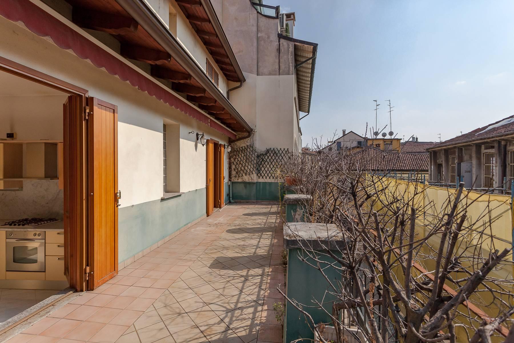 Appartamento in Vendita a Milano: 3 locali, 150 mq - Foto 12