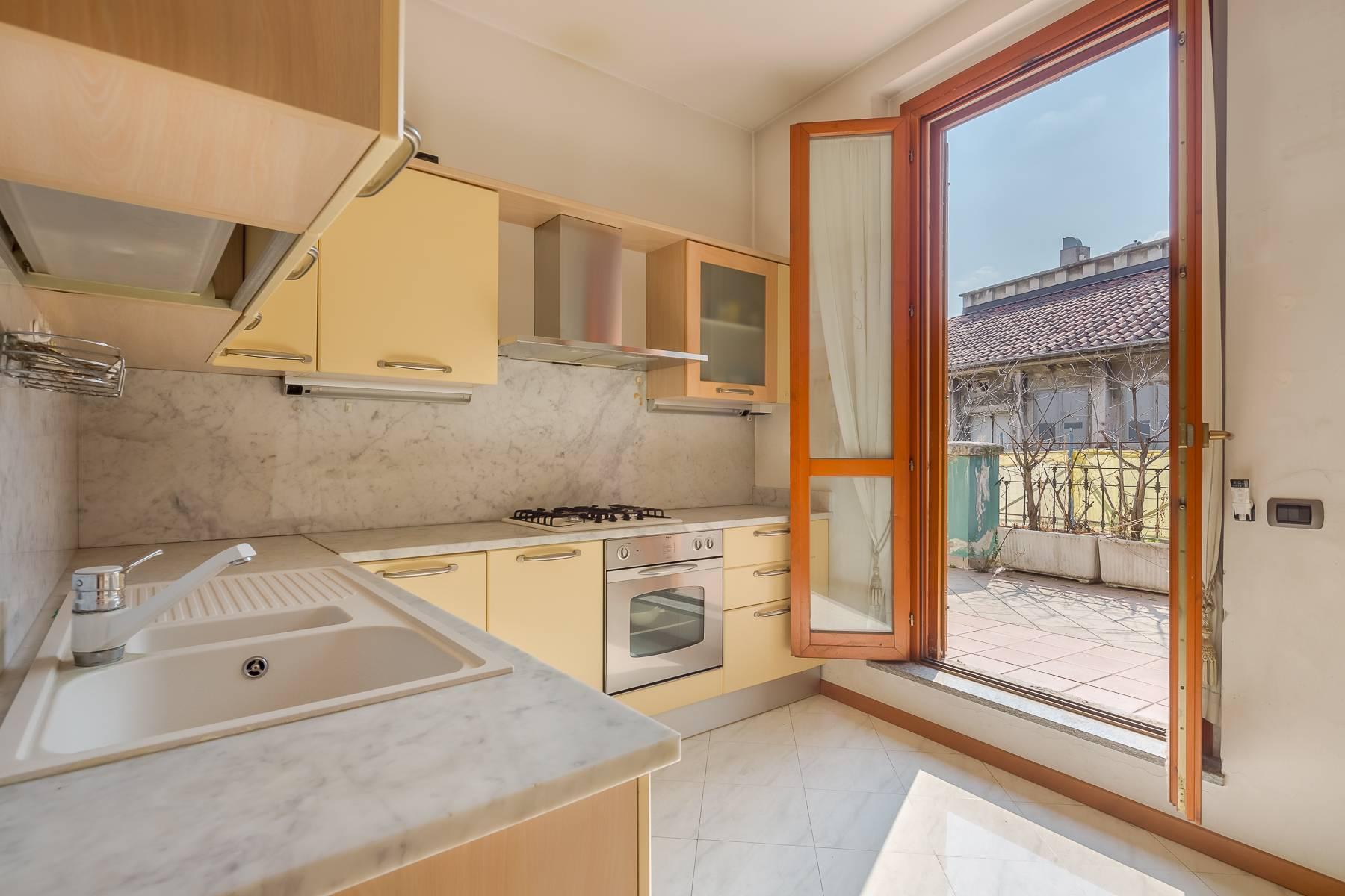 Appartamento in Vendita a Milano: 3 locali, 150 mq - Foto 4