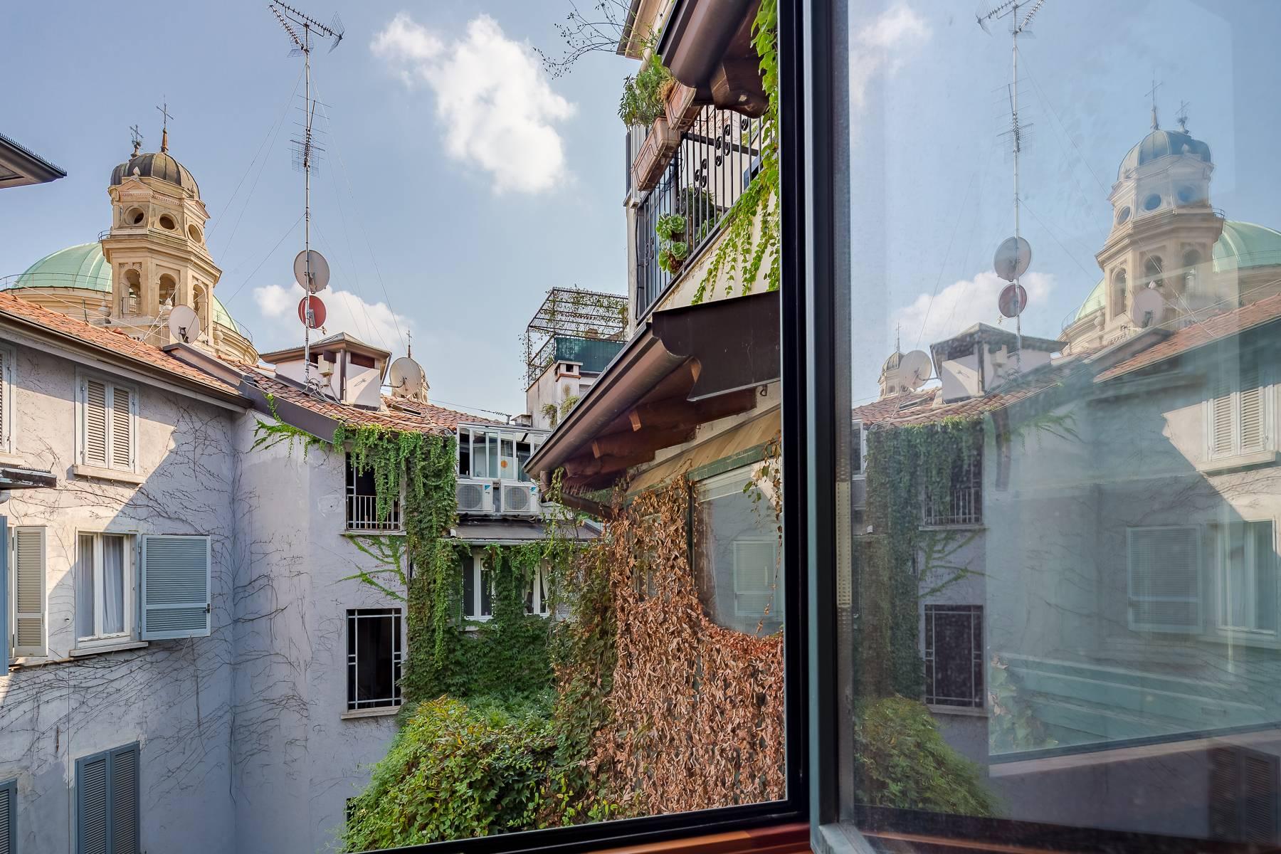 Appartamento in Vendita a Milano: 3 locali, 150 mq - Foto 13