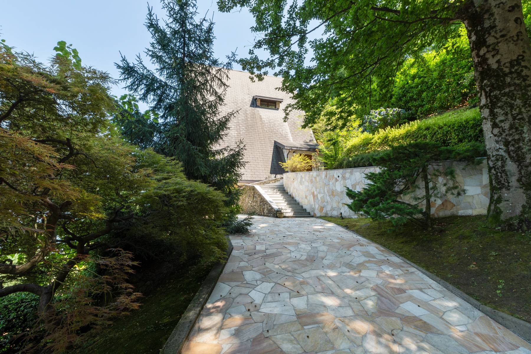 Villa in Vendita a Stresa: 5 locali, 364 mq - Foto 25
