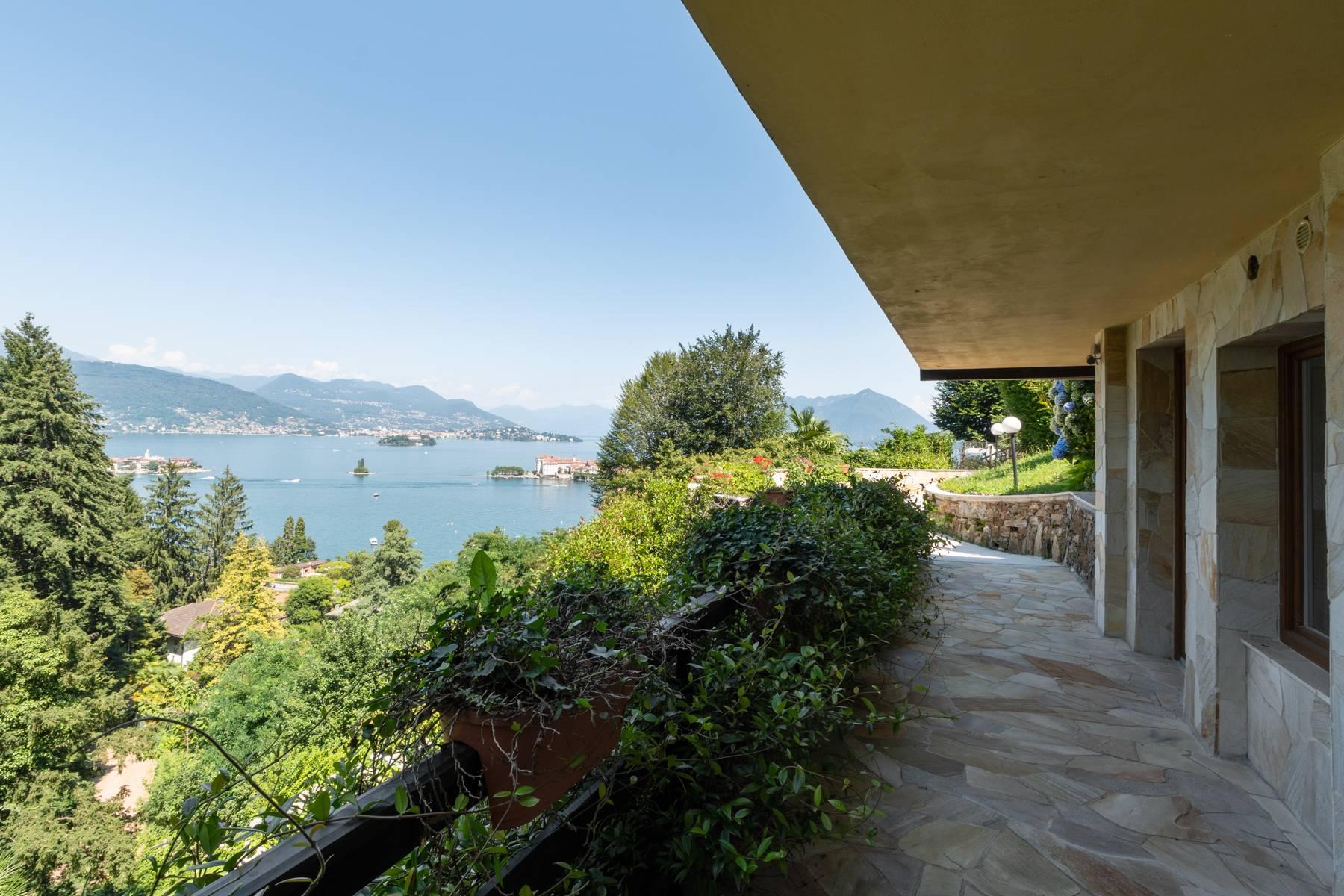 Villa in Vendita a Stresa: 5 locali, 364 mq - Foto 6