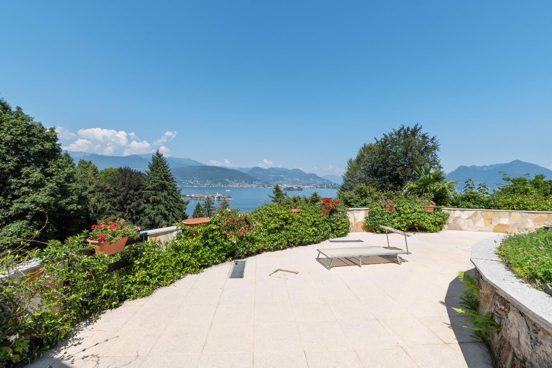 Villa in Vendita a Stresa: 5 locali, 364 mq - Foto 12