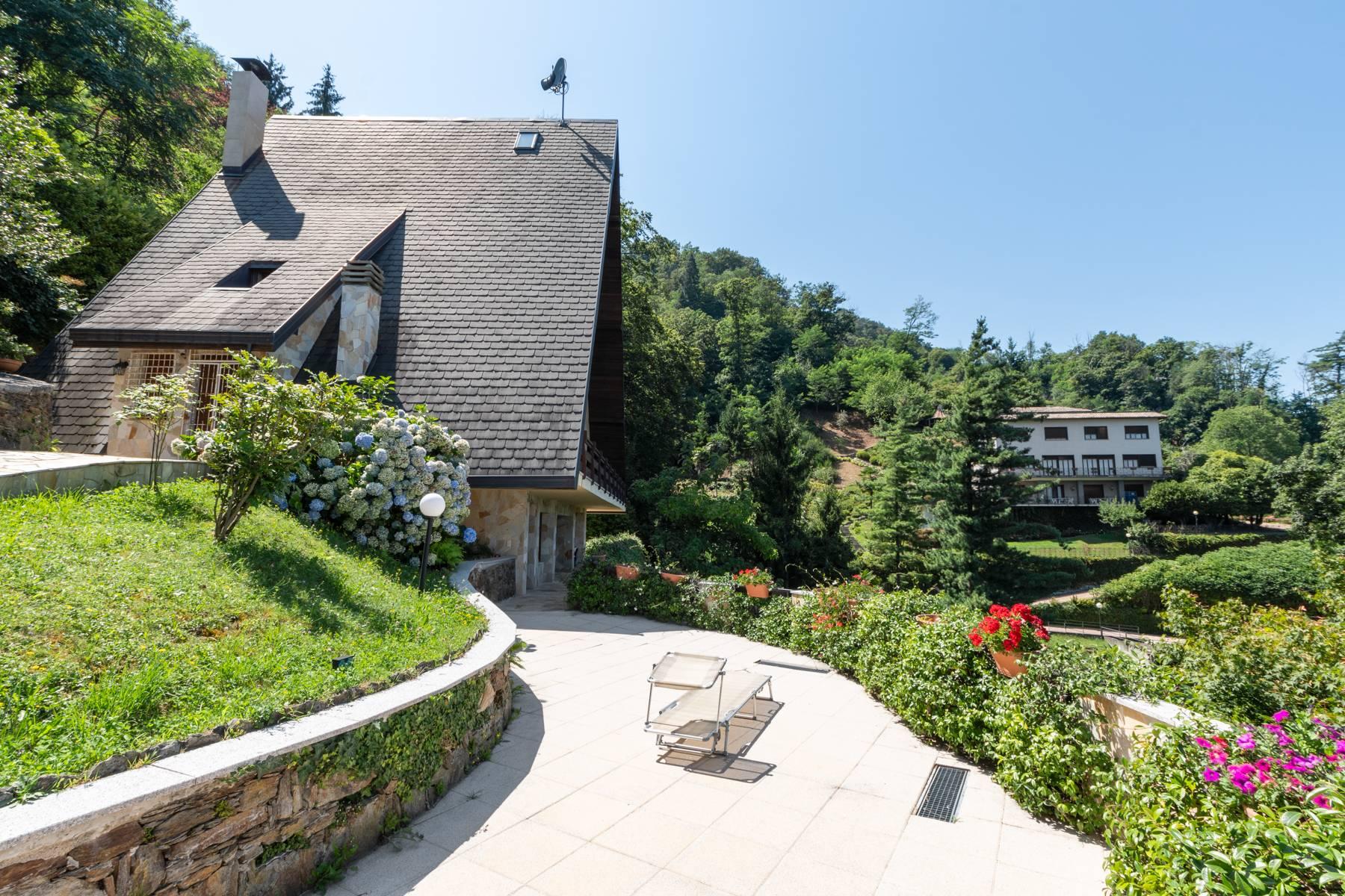 Villa in Vendita a Stresa: 5 locali, 364 mq - Foto 9