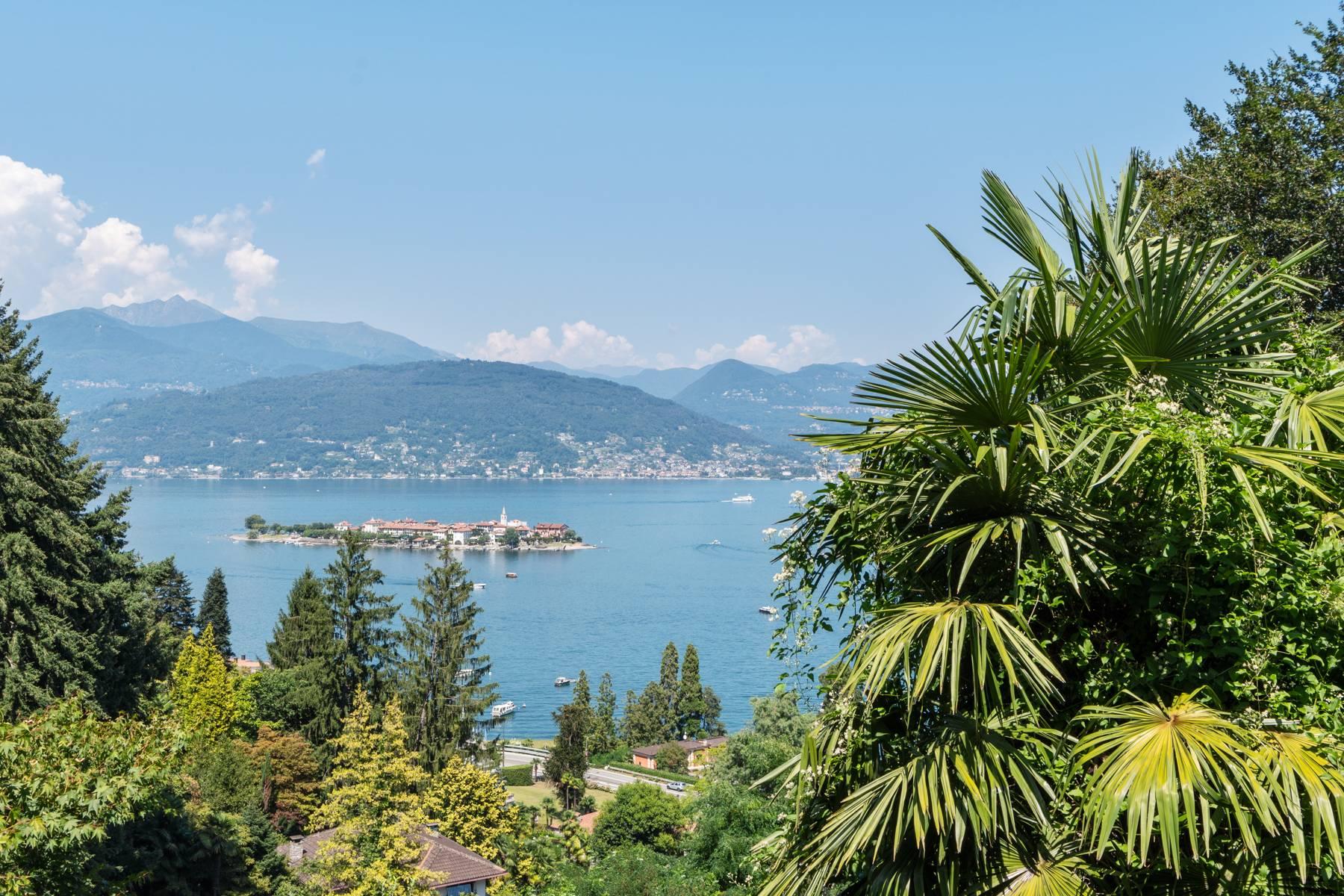 Villa in Vendita a Stresa: 5 locali, 364 mq - Foto 3