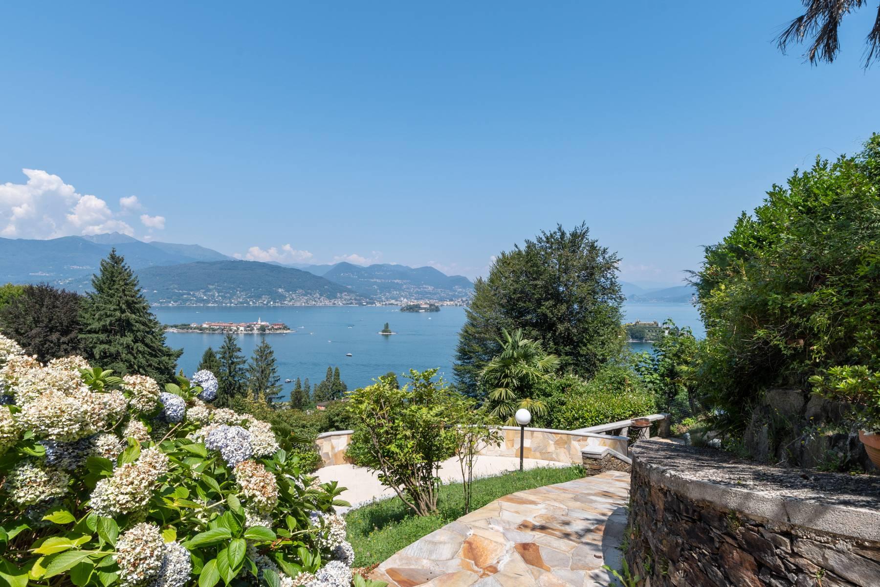 Villa in Vendita a Stresa: 5 locali, 364 mq - Foto 7