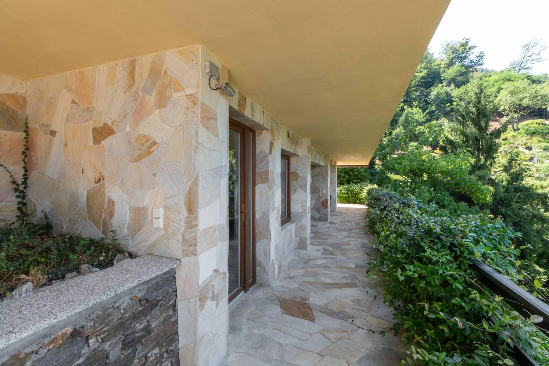 Villa in Vendita a Stresa: 5 locali, 364 mq - Foto 27
