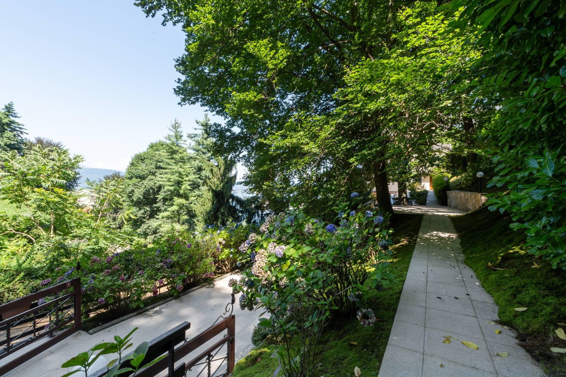 Villa in Vendita a Stresa: 5 locali, 364 mq - Foto 30