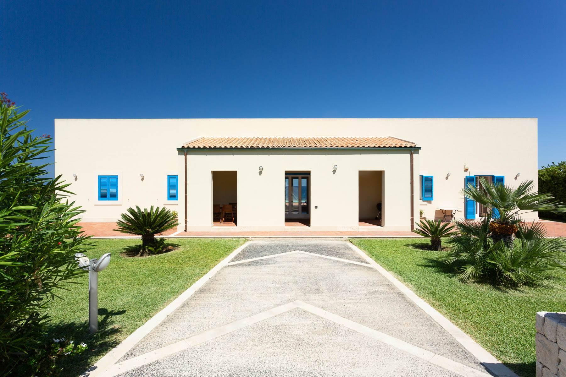 Villa in Vendita a Augusta: 5 locali, 290 mq - Foto 12