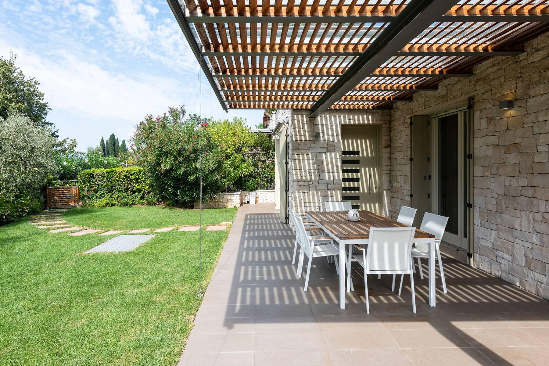 Villa in Vendita a Bardolino: 5 locali, 230 mq - Foto 13