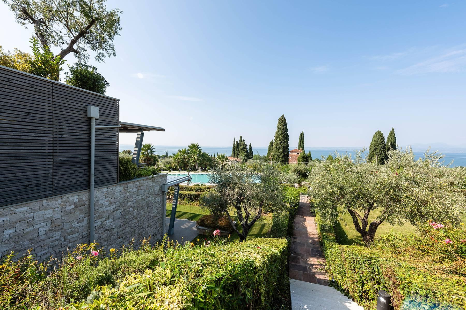 Villa in Vendita a Bardolino: 5 locali, 230 mq - Foto 8