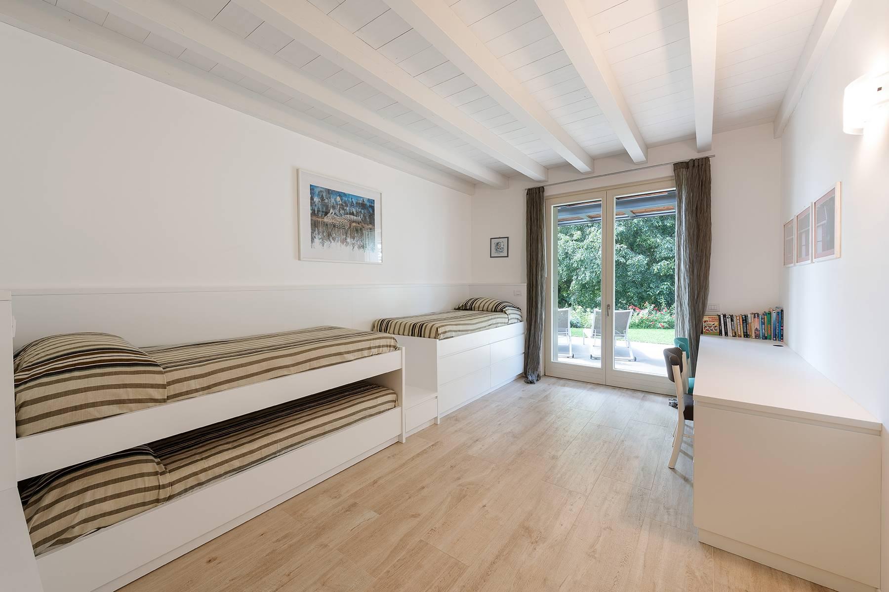 Villa in Vendita a Bardolino: 5 locali, 230 mq - Foto 6