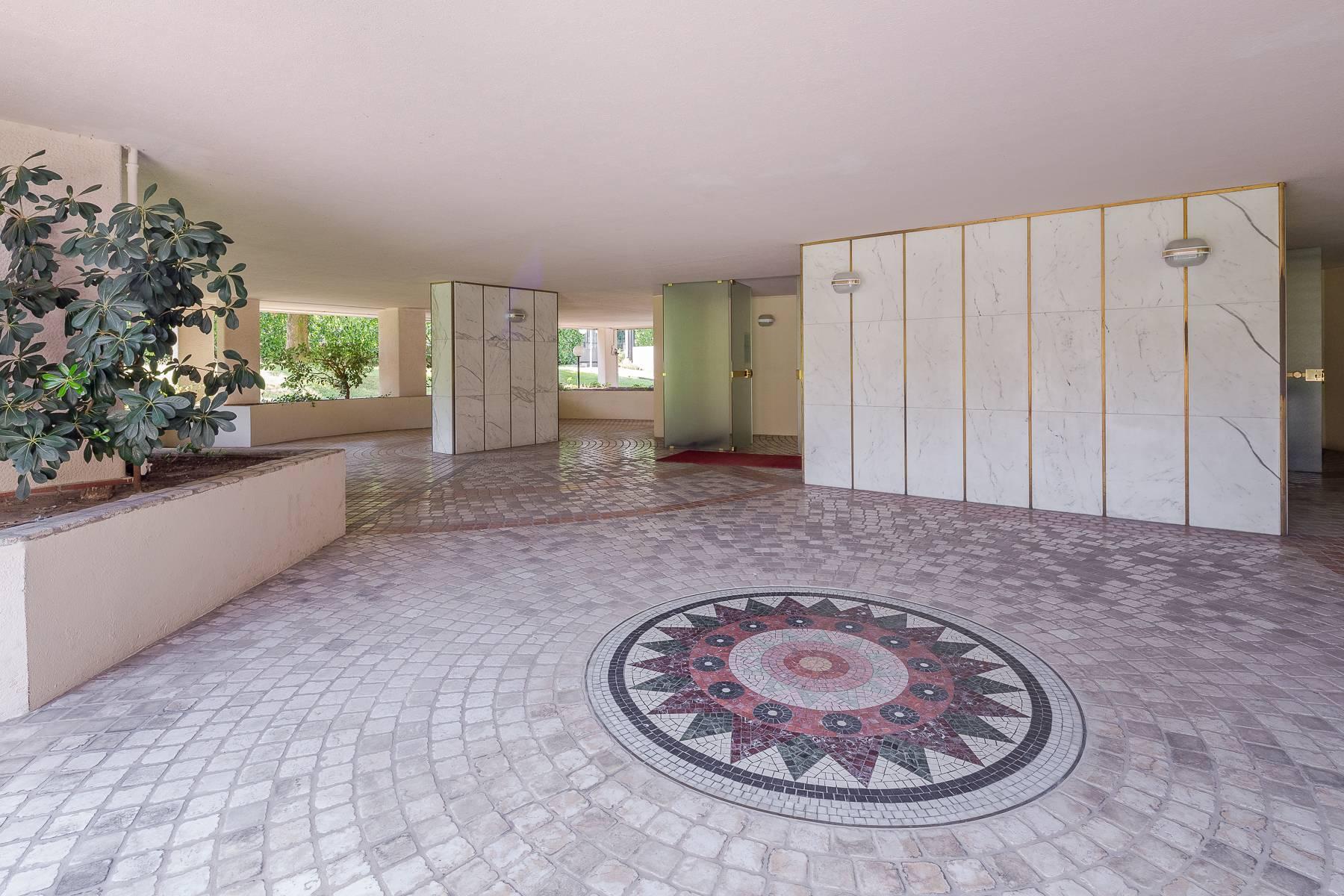 Appartamento in Vendita a Milano: 4 locali, 193 mq - Foto 16