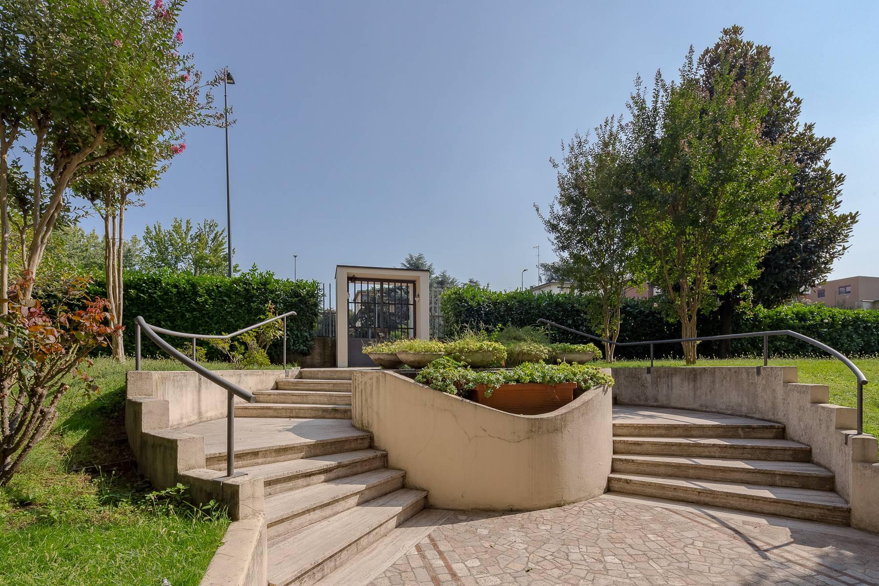 Appartamento in Vendita a Milano: 4 locali, 193 mq - Foto 12