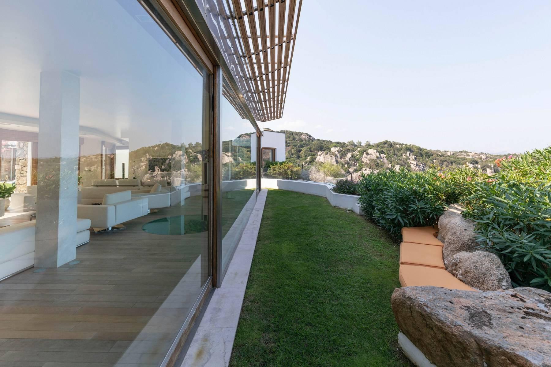 Villa in Vendita a Arzachena: 5 locali, 975 mq - Foto 20
