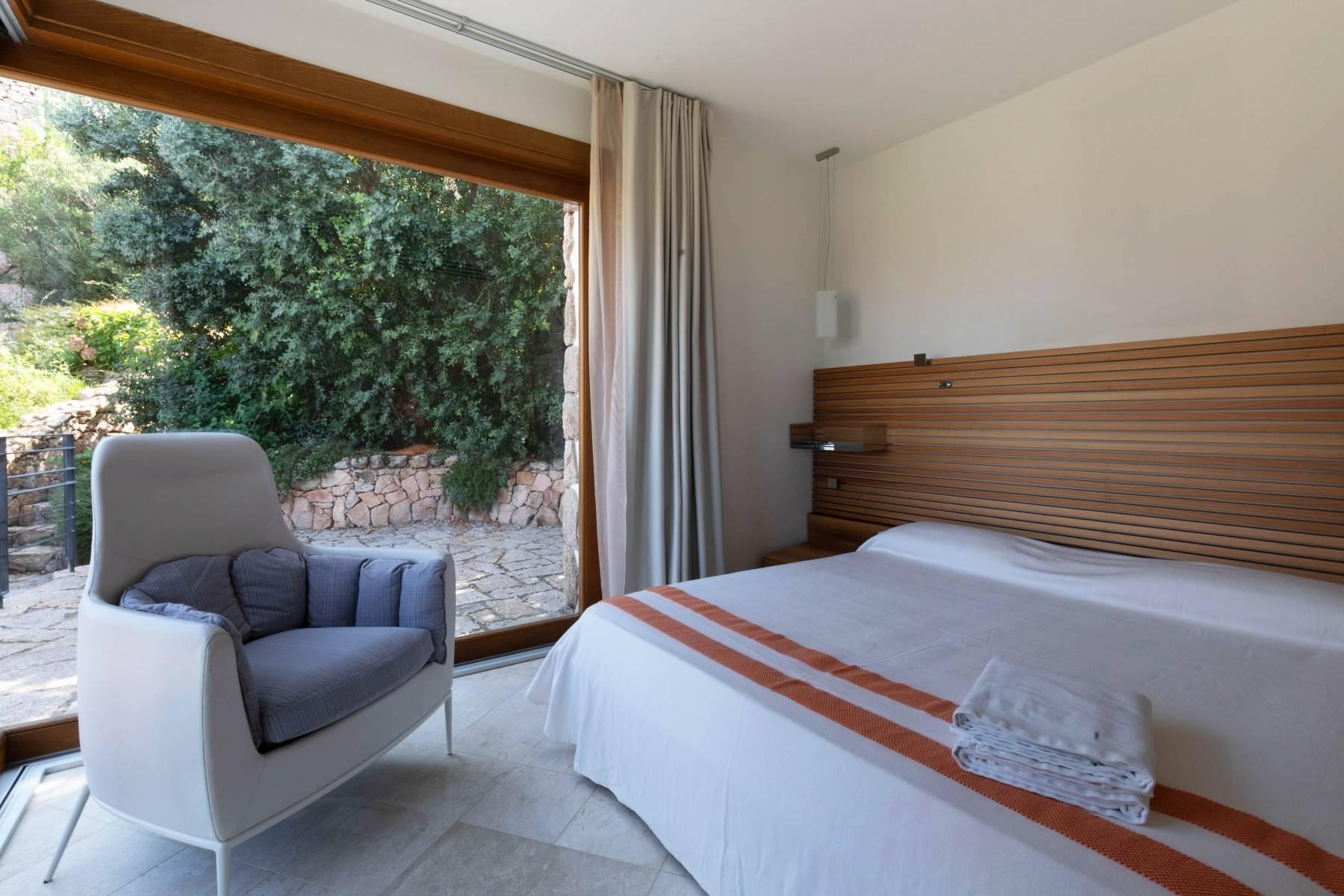 Villa in Vendita a Arzachena: 5 locali, 975 mq - Foto 23