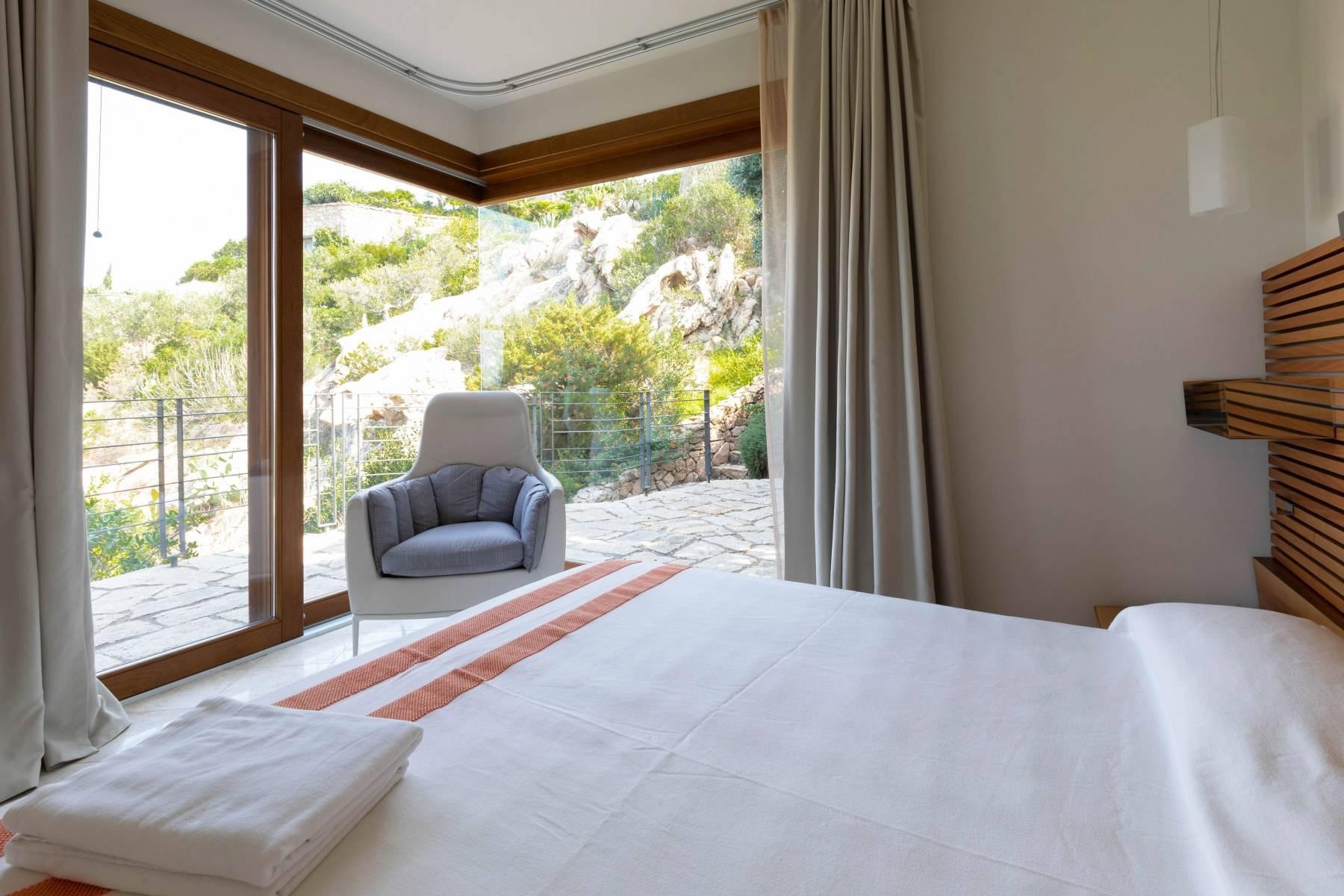 Villa in Vendita a Arzachena: 5 locali, 975 mq - Foto 30