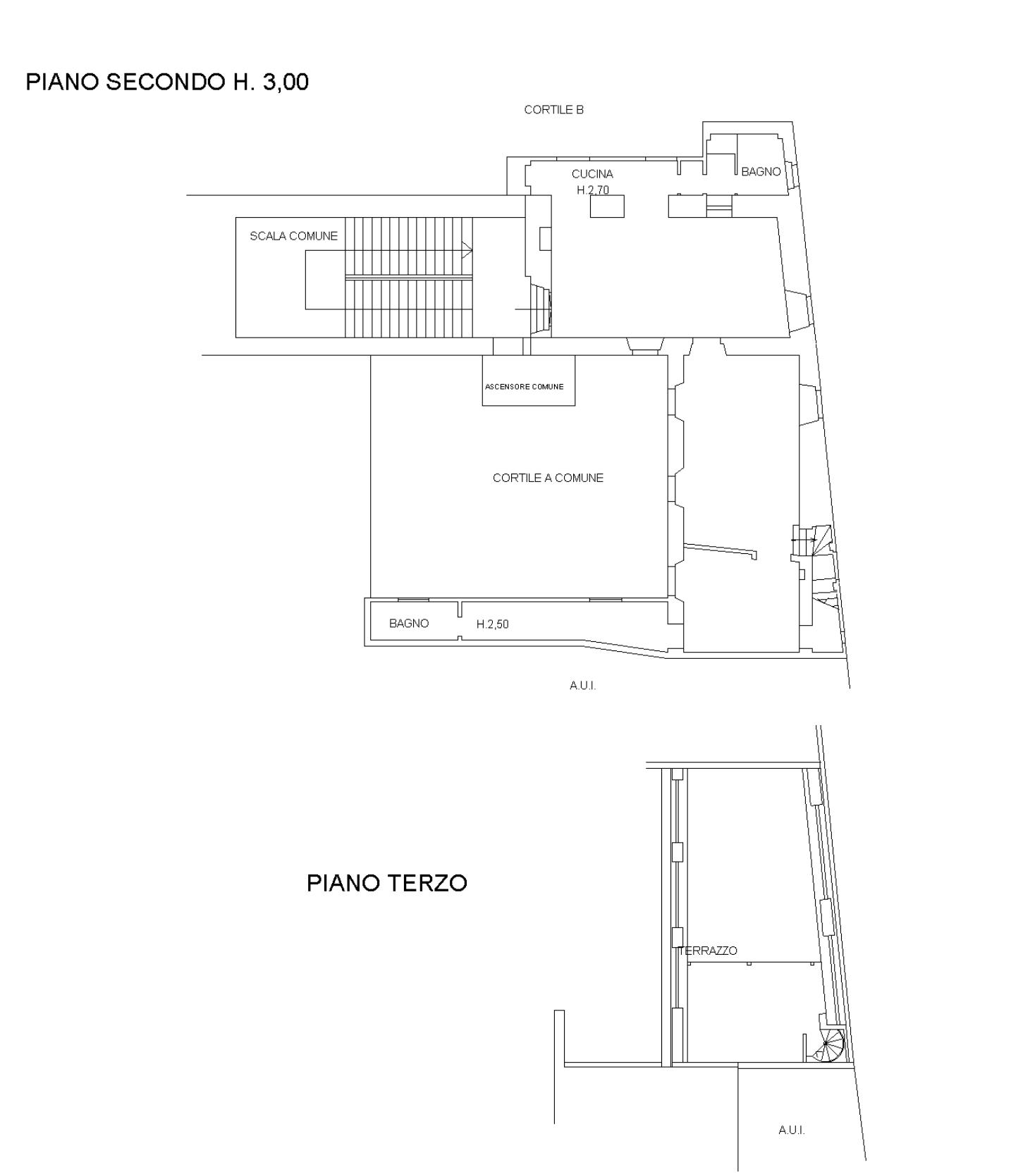 Appartamento in Affitto a Roma: 4 locali, 150 mq - Foto 29