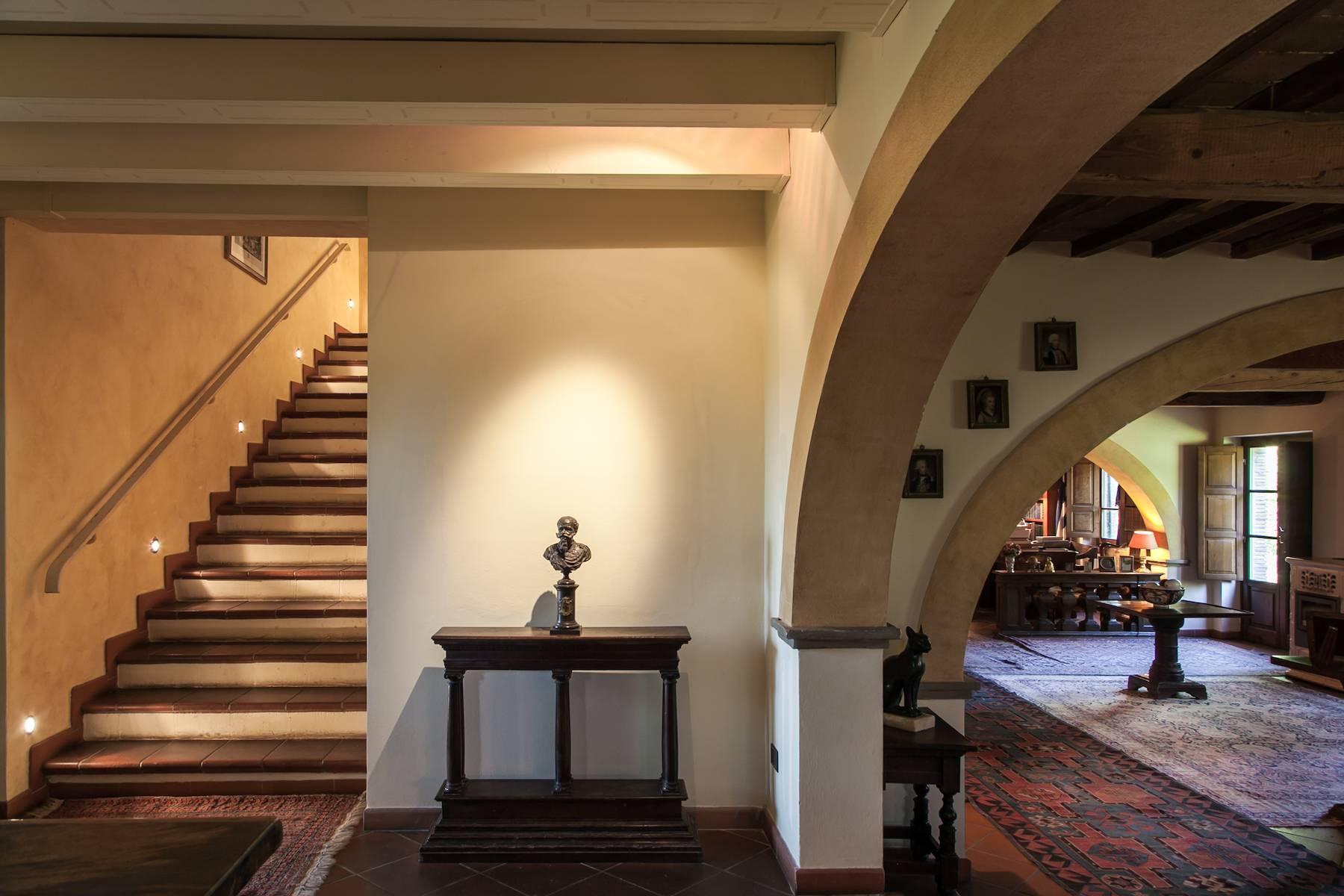 Villa in Vendita a Castiglion Fibocchi: 5 locali, 600 mq - Foto 15