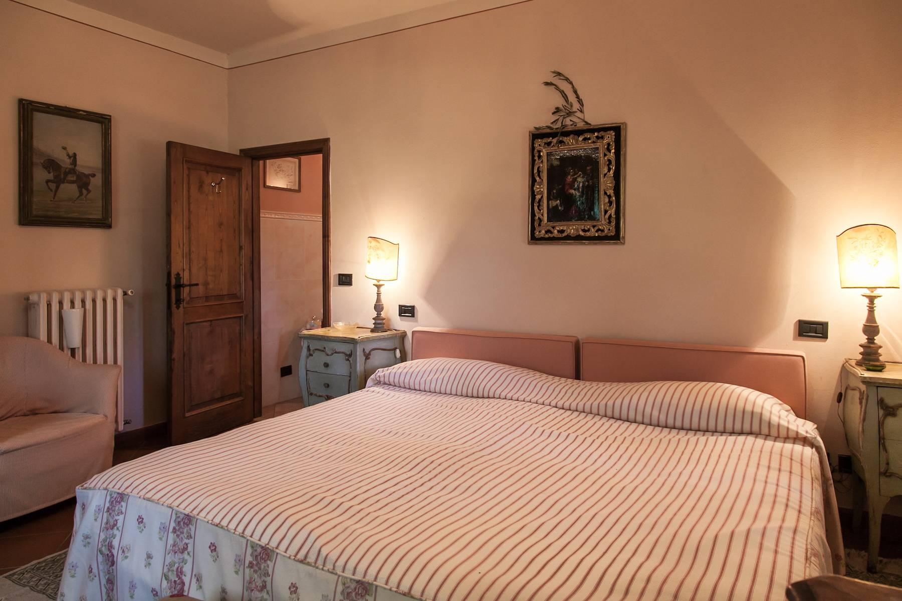 Villa in Vendita a Castiglion Fibocchi: 5 locali, 600 mq - Foto 17