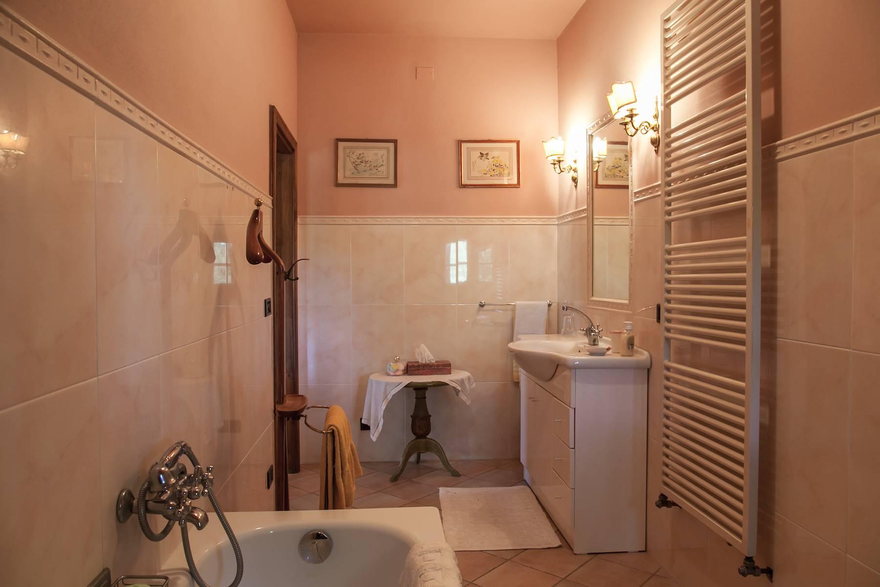 Villa in Vendita a Castiglion Fibocchi: 5 locali, 600 mq - Foto 18