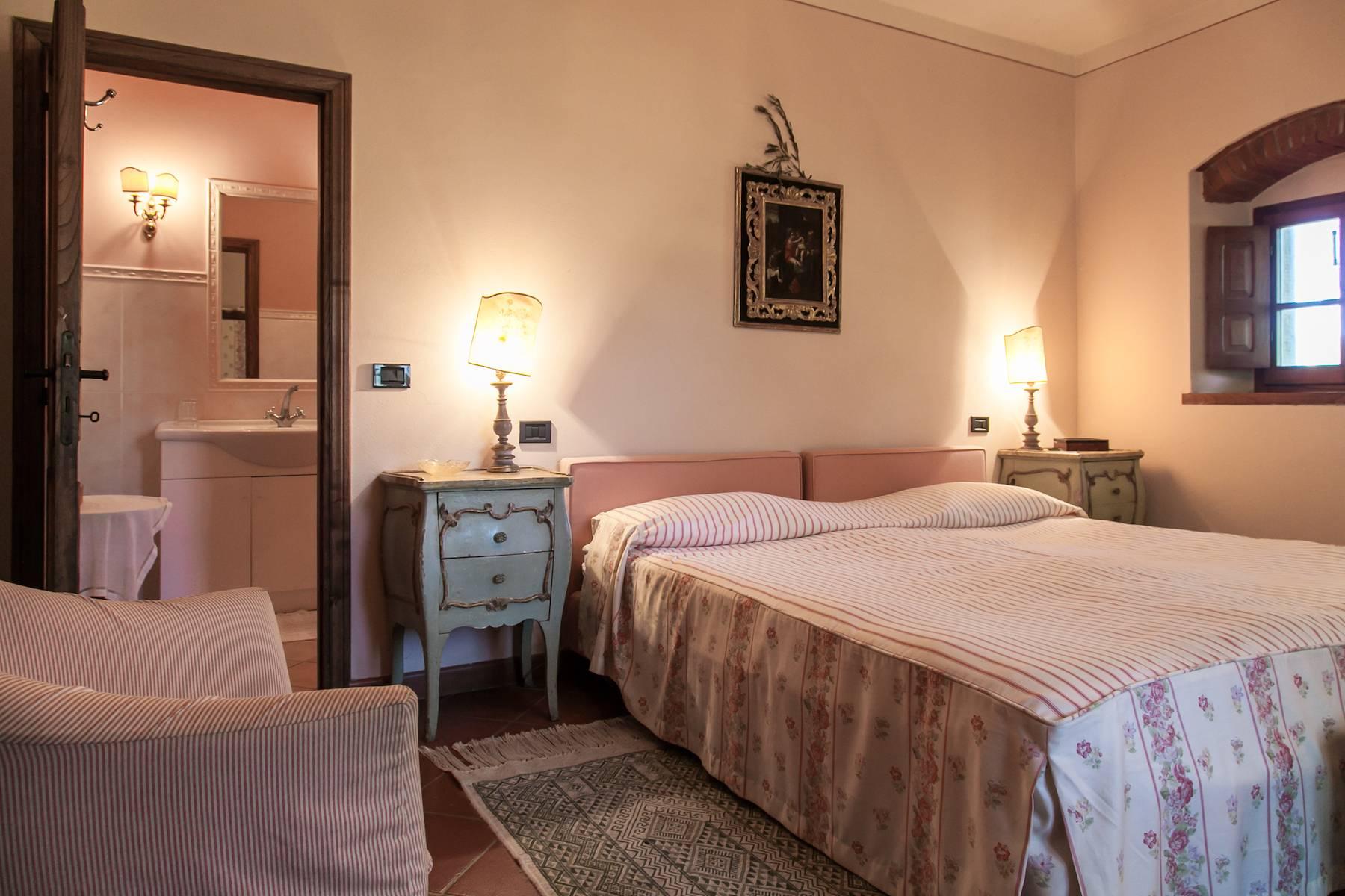 Villa in Vendita a Castiglion Fibocchi: 5 locali, 600 mq - Foto 19
