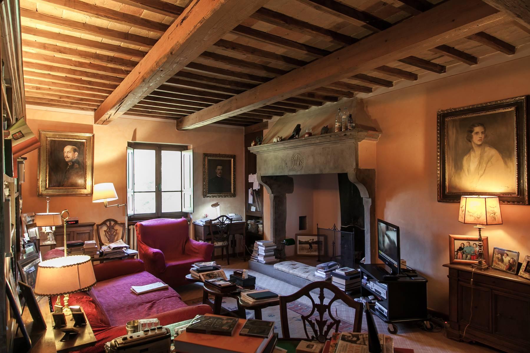 Villa in Vendita a Castiglion Fibocchi: 5 locali, 600 mq - Foto 20