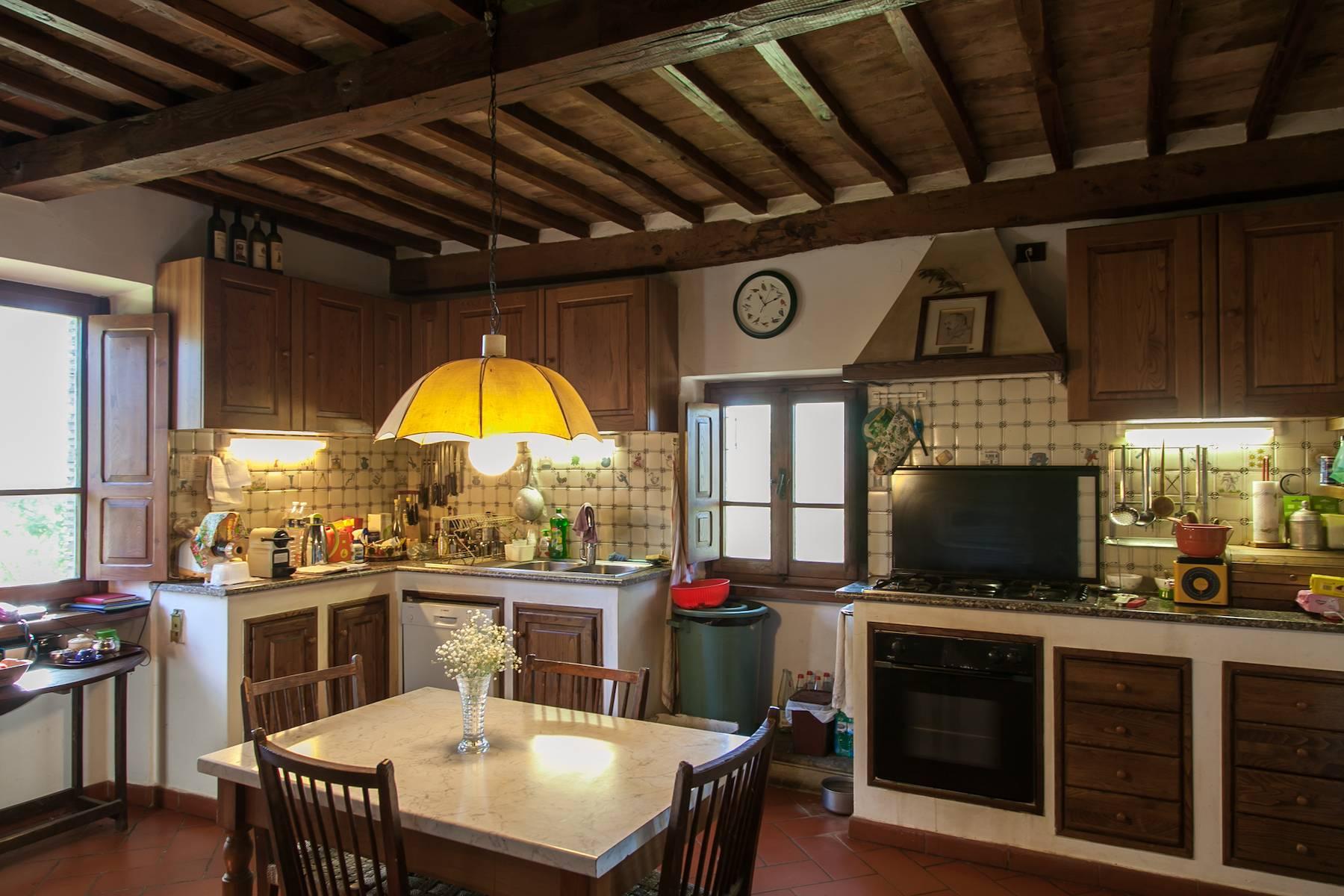 Villa in Vendita a Castiglion Fibocchi: 5 locali, 600 mq - Foto 23