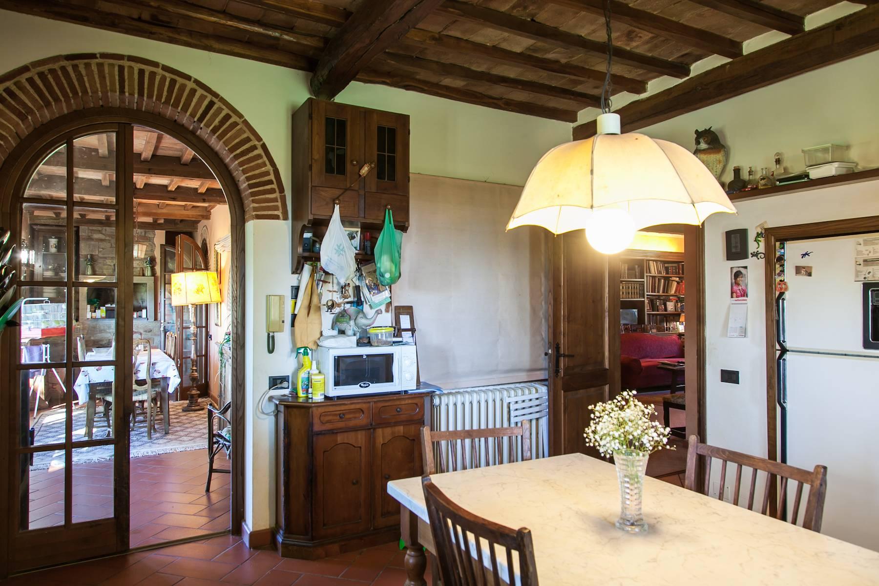Villa in Vendita a Castiglion Fibocchi: 5 locali, 600 mq - Foto 24