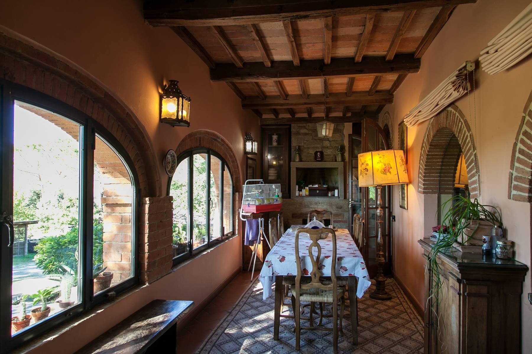 Villa in Vendita a Castiglion Fibocchi: 5 locali, 600 mq - Foto 25