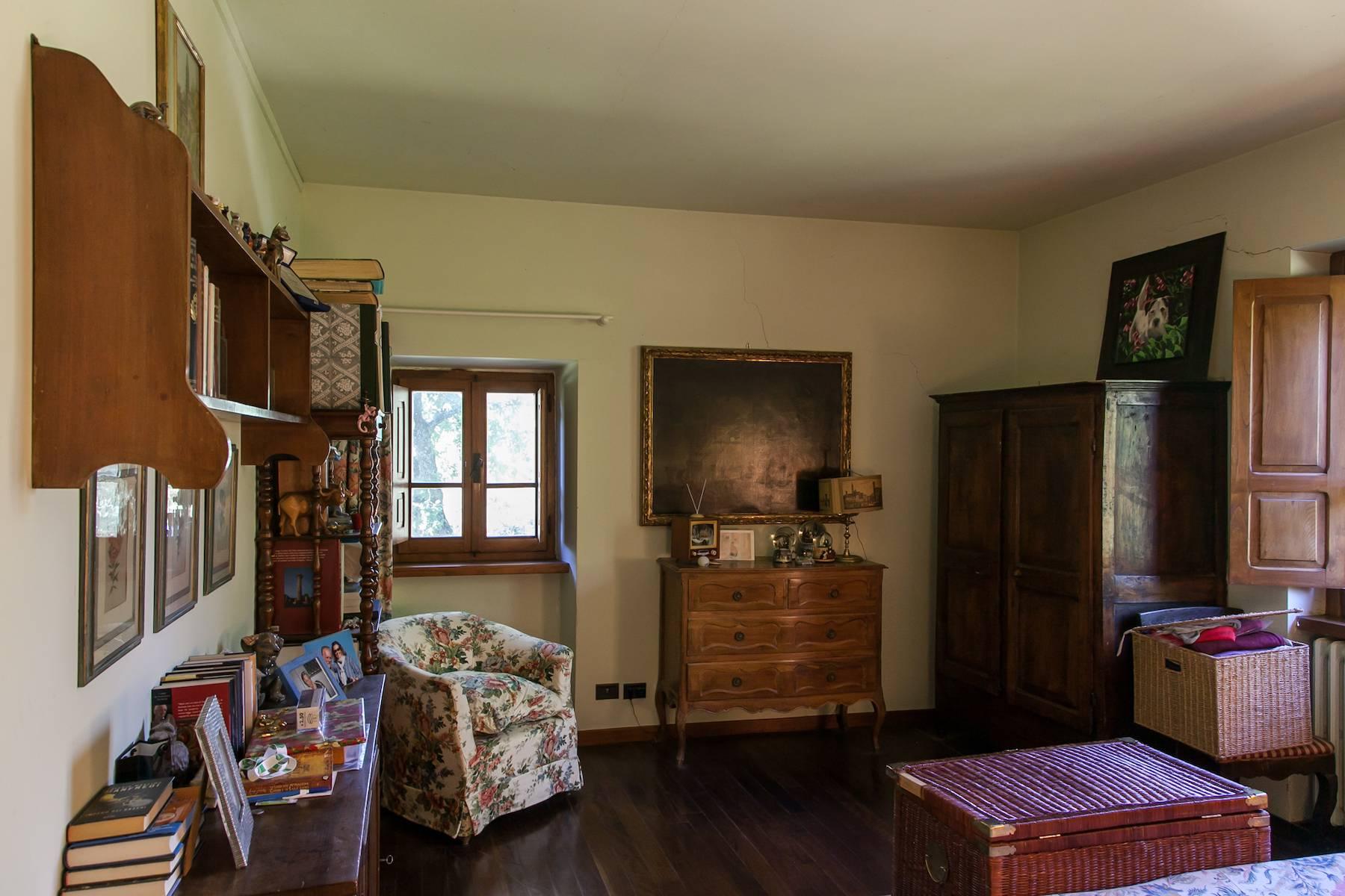 Villa in Vendita a Castiglion Fibocchi: 5 locali, 600 mq - Foto 27