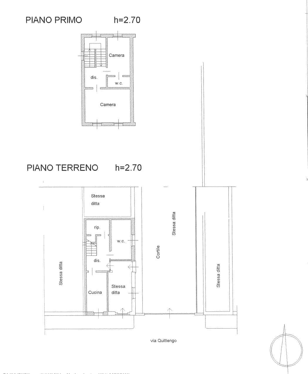 Palazzo in Vendita a Torino: 0 locali, 2208 mq - Foto 26