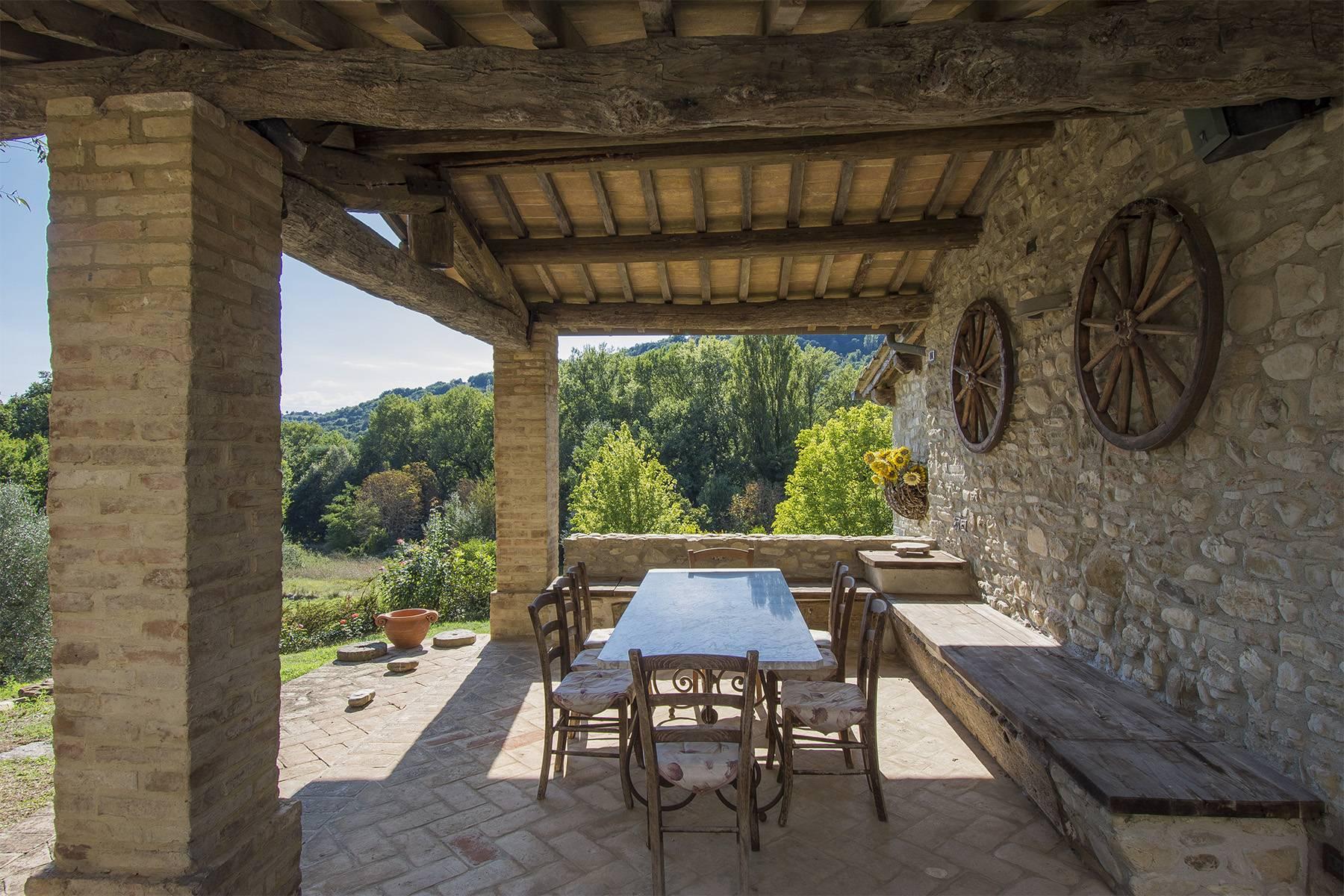 Rustico in Vendita a Montone: 5 locali, 700 mq - Foto 14
