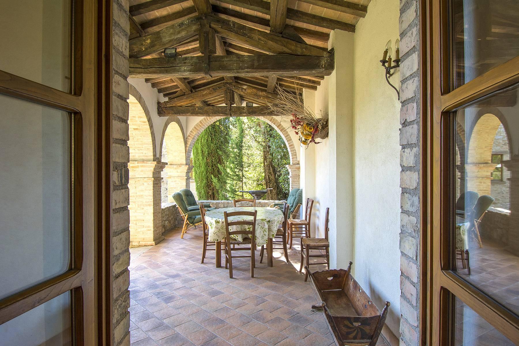 Rustico in Vendita a Montone: 5 locali, 700 mq - Foto 15