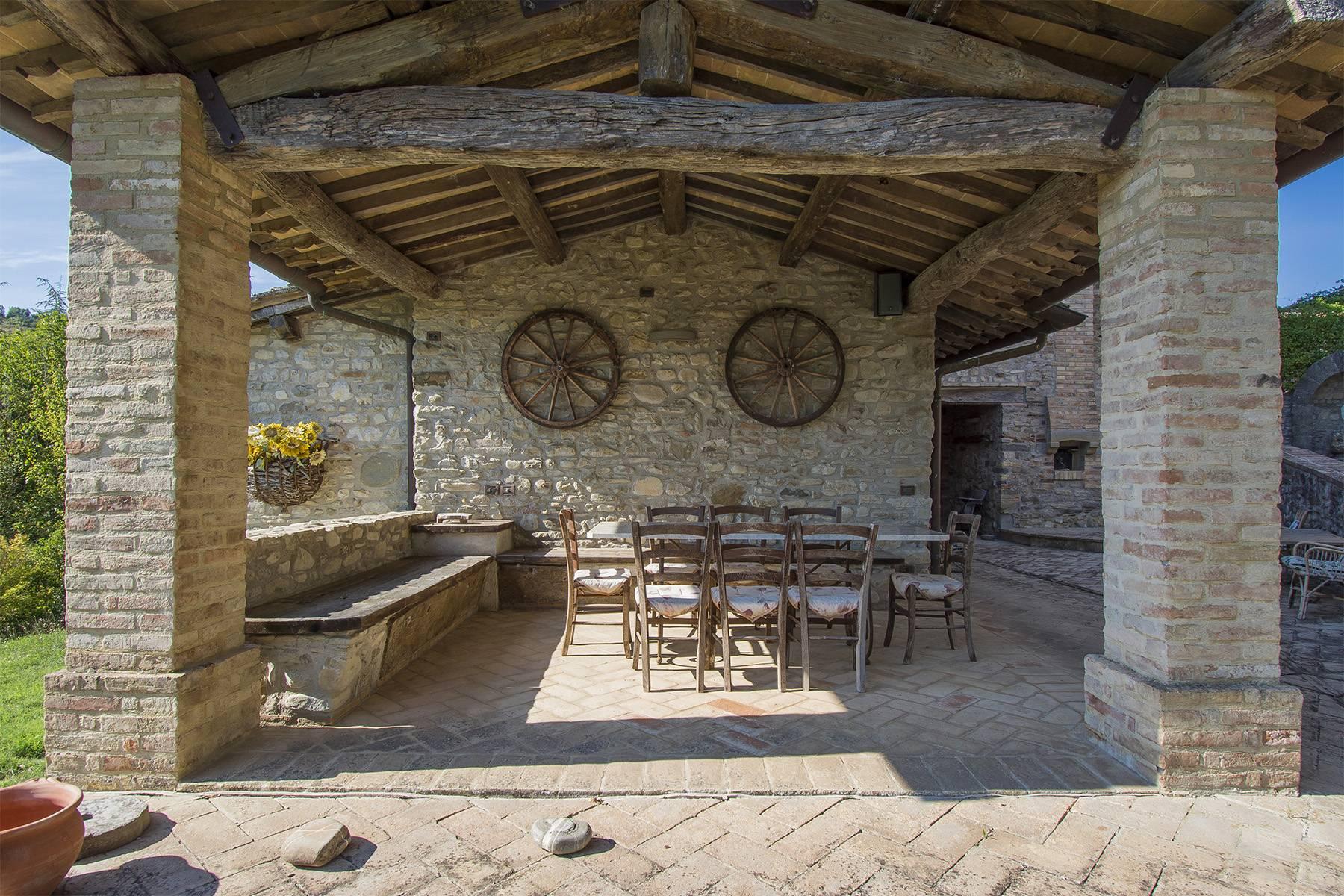 Rustico in Vendita a Montone: 5 locali, 700 mq - Foto 17