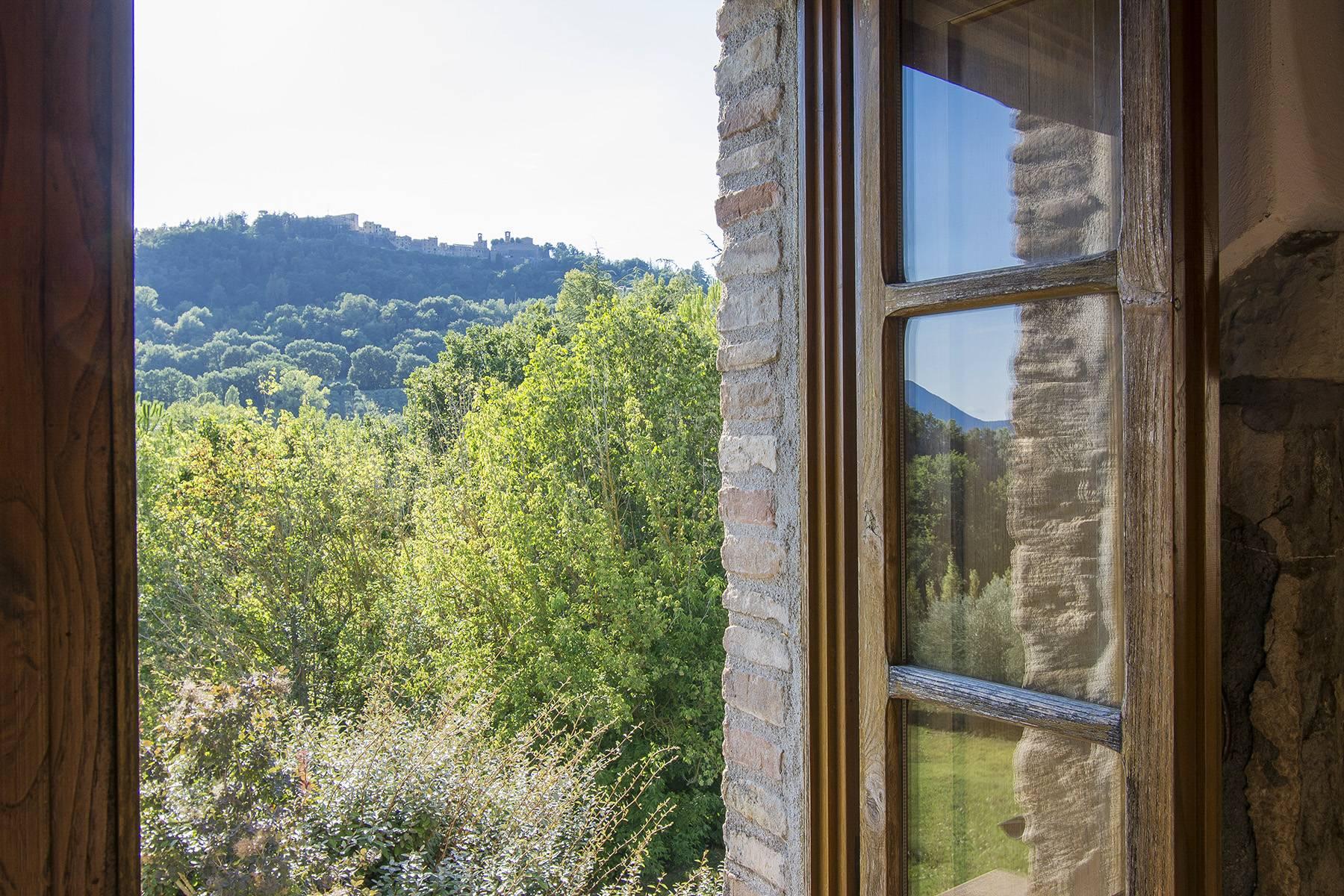 Rustico in Vendita a Montone: 5 locali, 700 mq - Foto 21