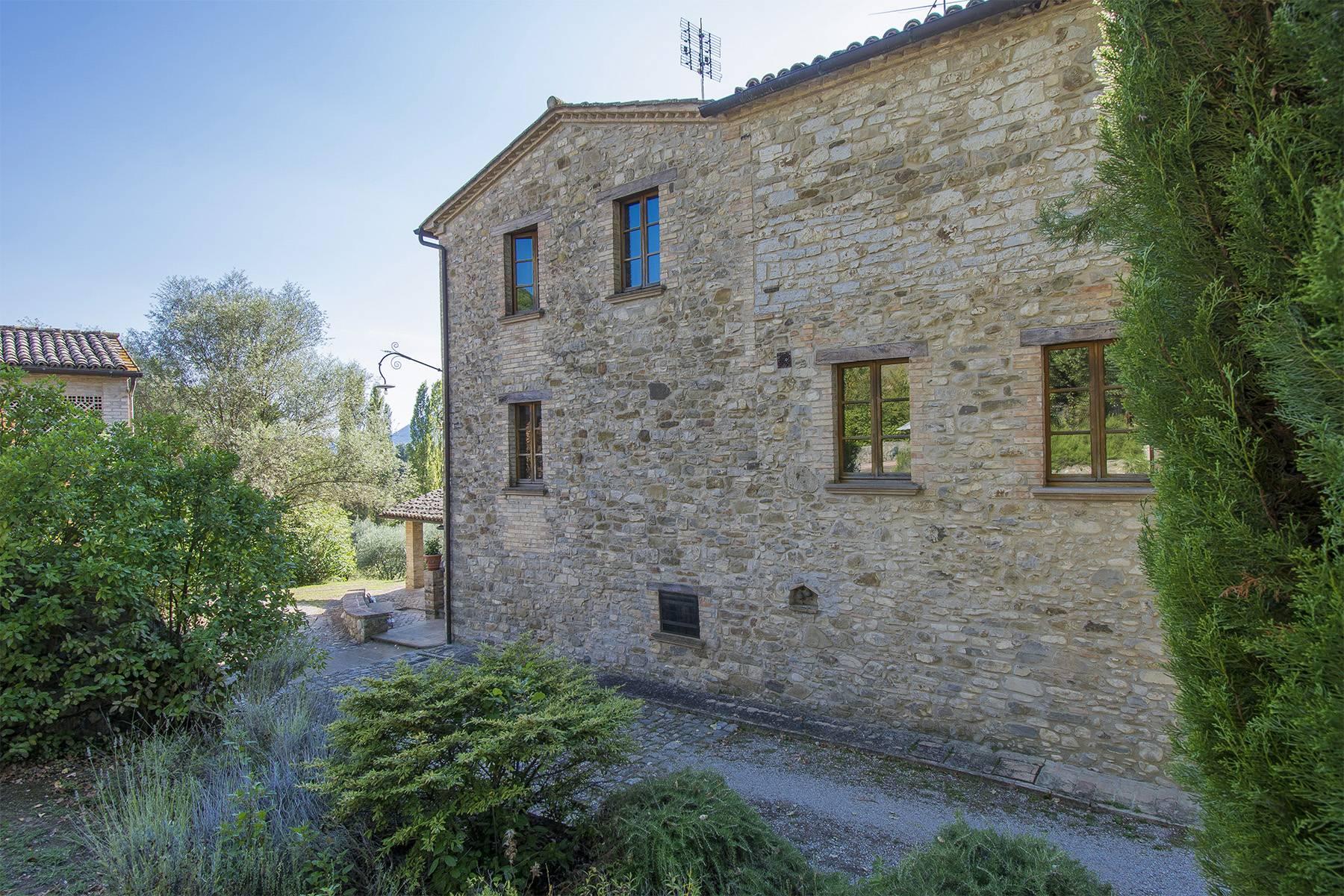 Rustico in Vendita a Montone: 5 locali, 700 mq - Foto 24