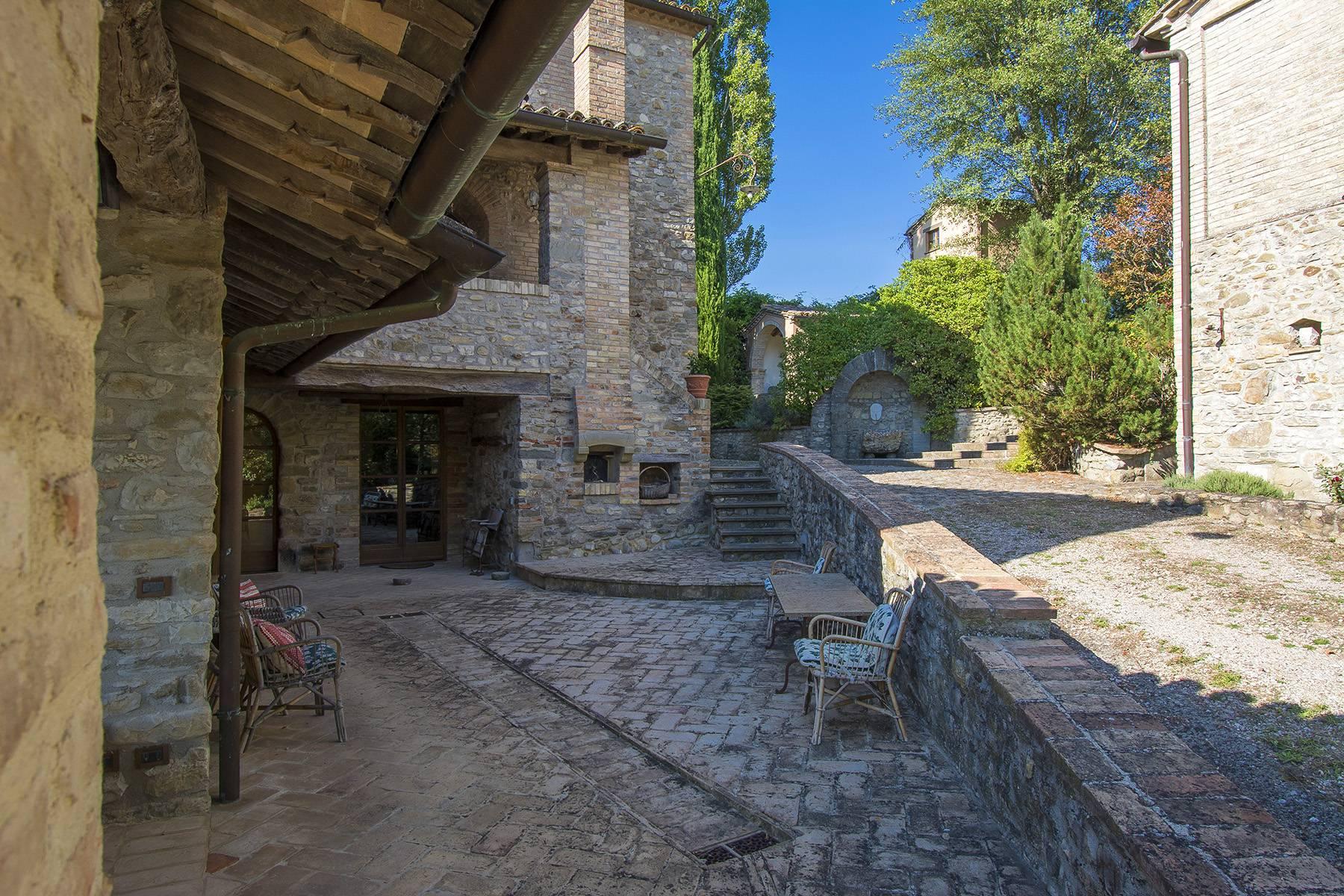 Rustico in Vendita a Montone: 5 locali, 700 mq - Foto 25