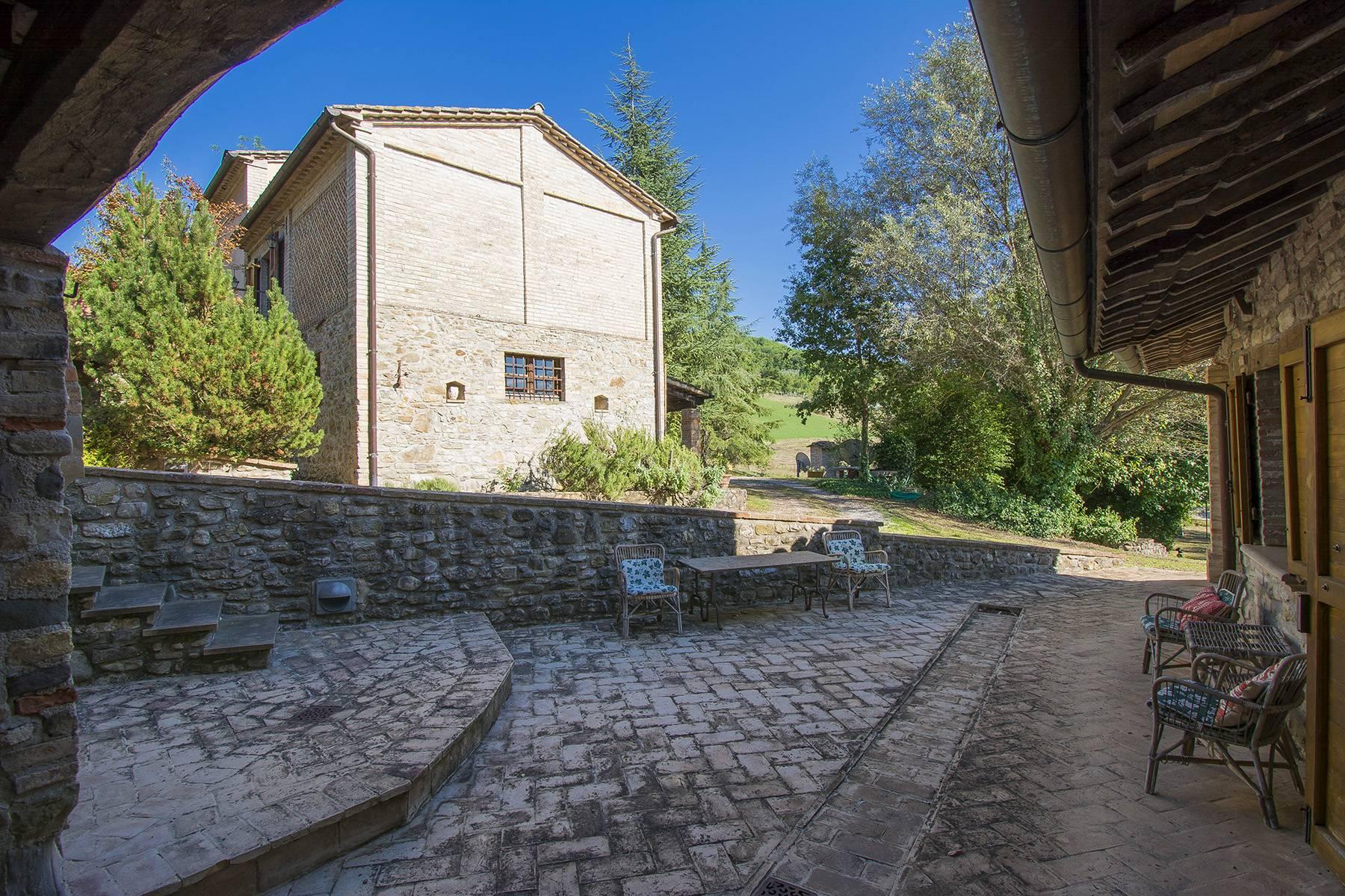 Rustico in Vendita a Montone: 5 locali, 700 mq - Foto 26